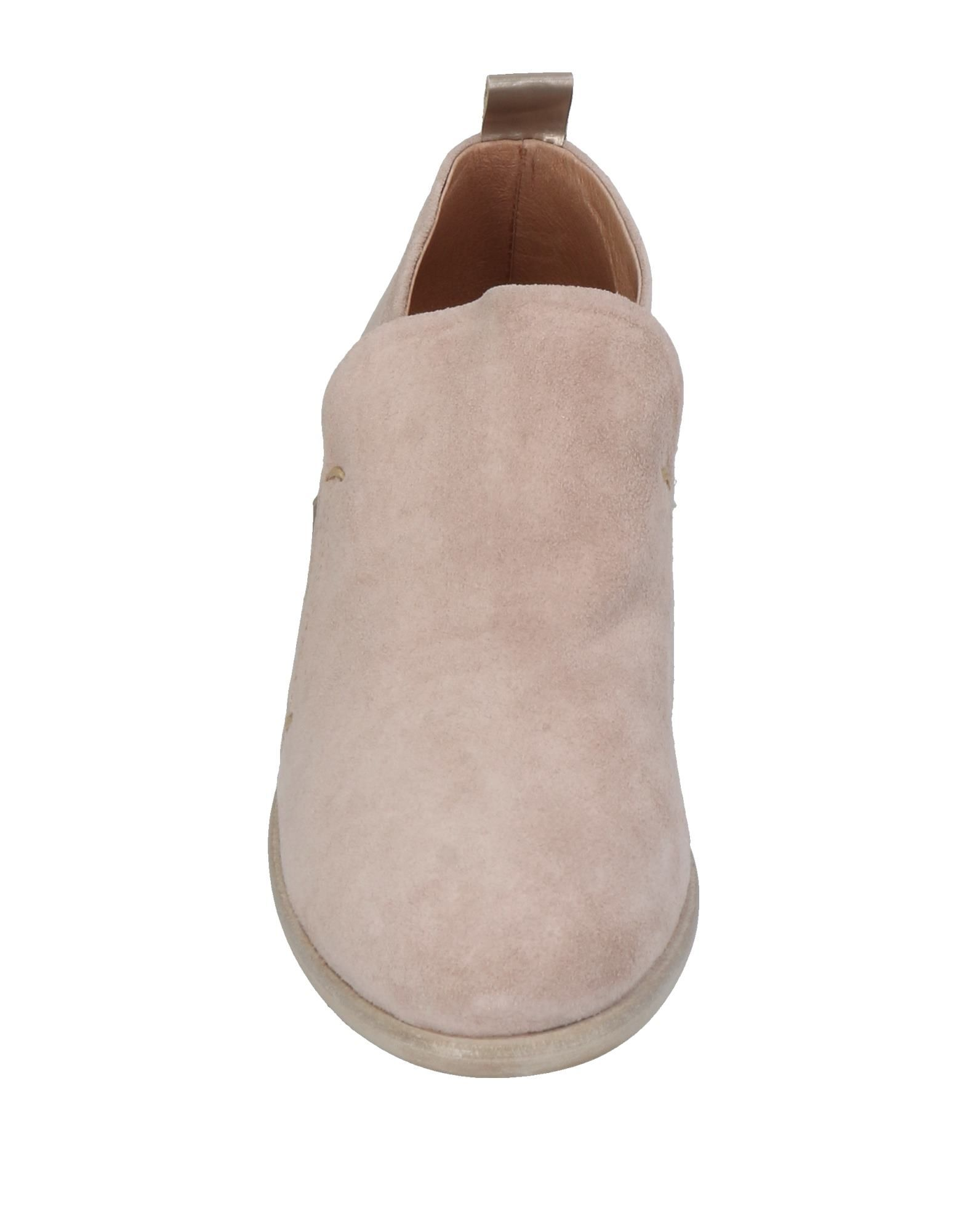 Mocassins Mally Femme - Mocassins Mally sur