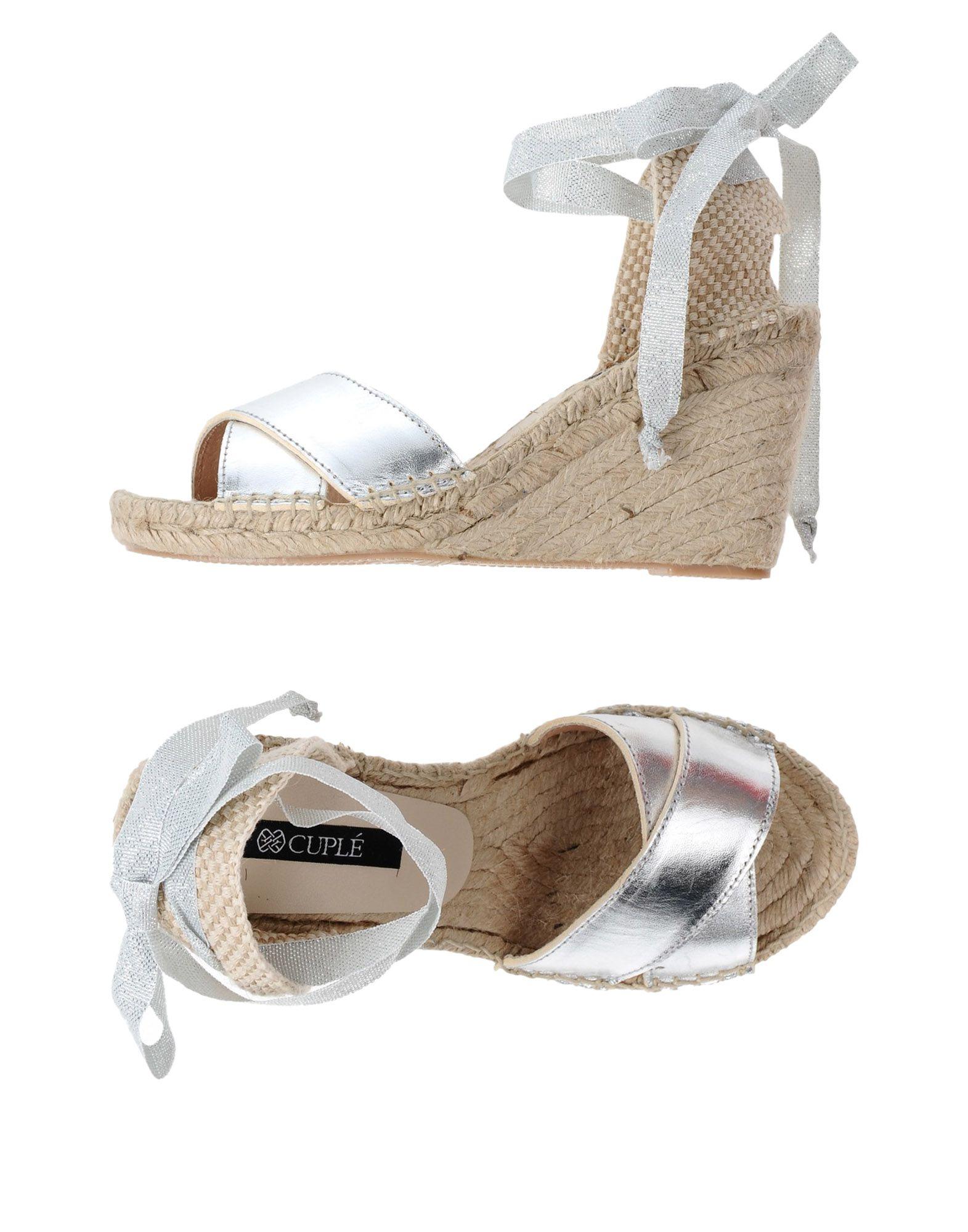 Haltbare Mode billige Schuhe Cuplé Sandalen Damen  11442738CR Heiße Schuhe