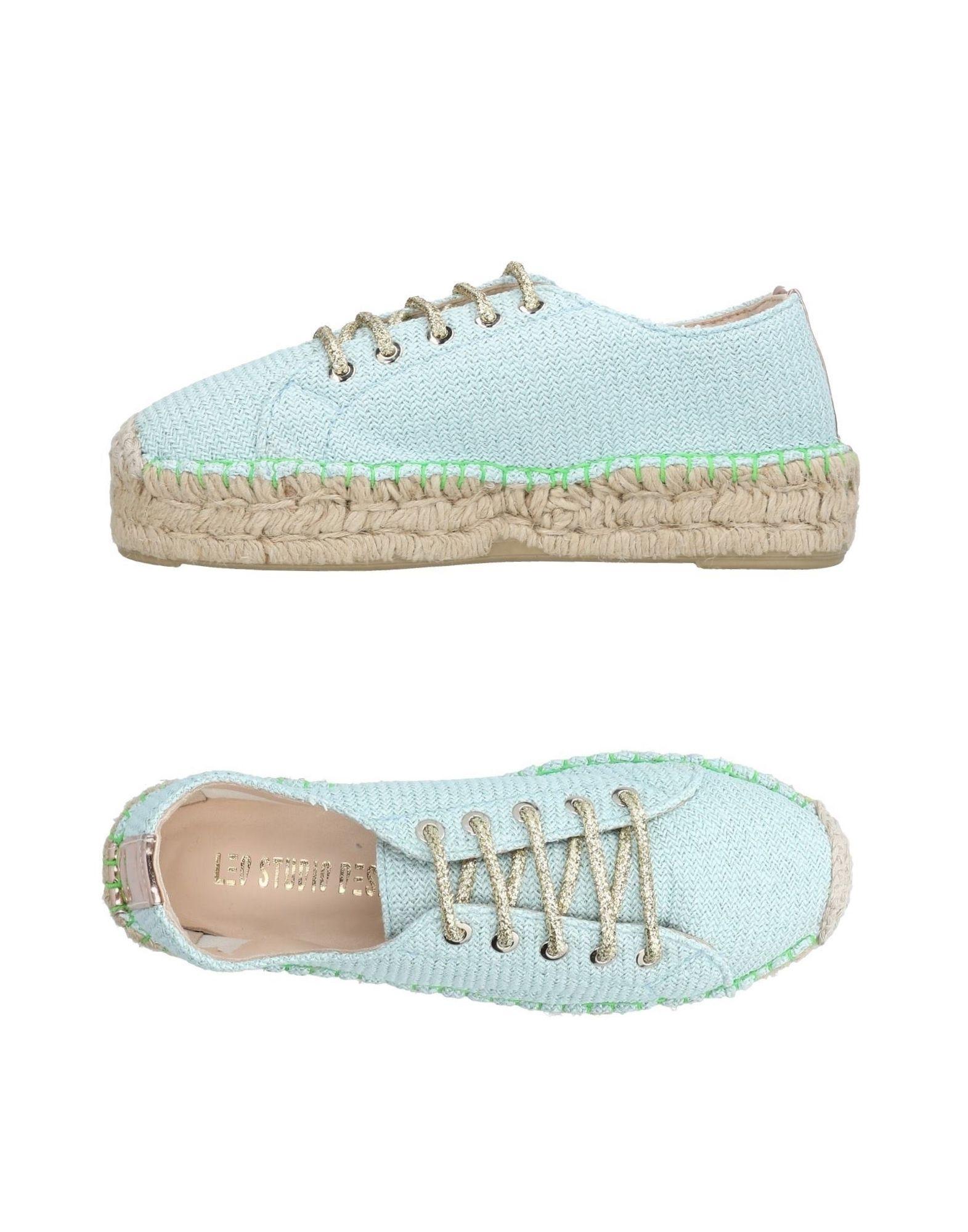 Leo Studio Design Sneakers Damen  11442749GX Gute Qualität beliebte Schuhe
