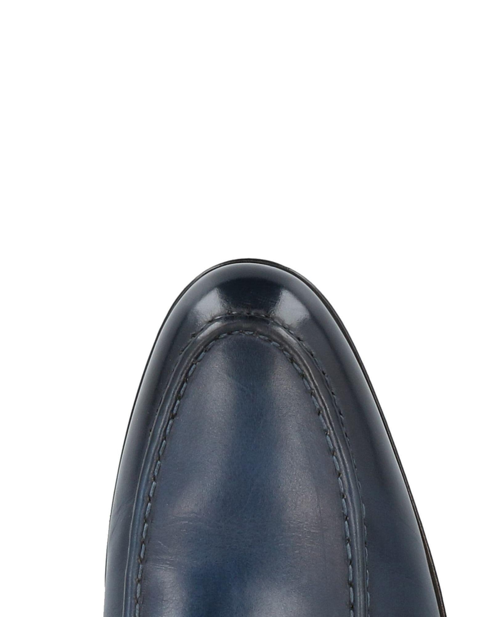 Santoni Mokassins Herren  11442750VD Gute Qualität beliebte Schuhe