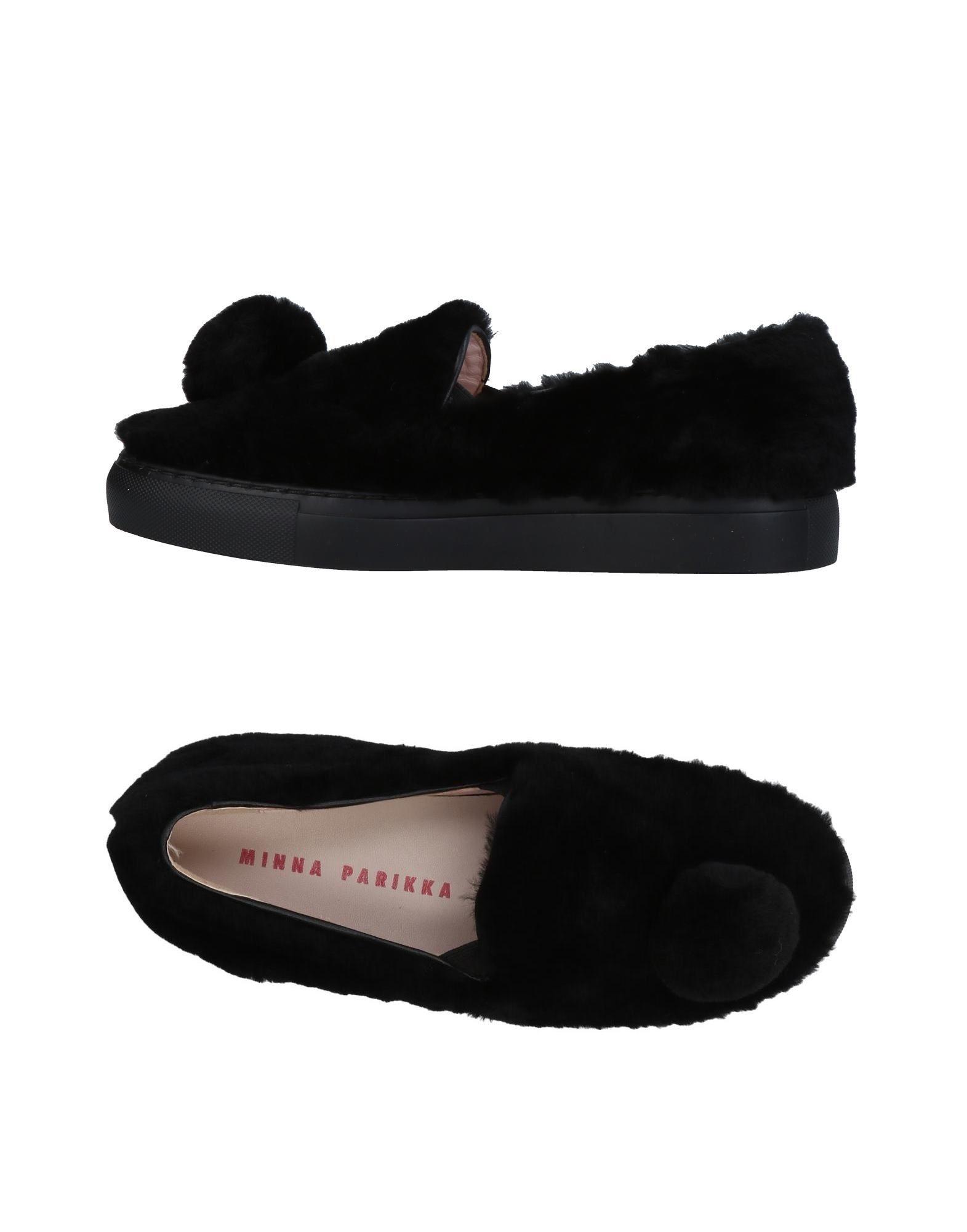Minna Parikka Mokassins Damen  11442756CM Gute Qualität beliebte Schuhe