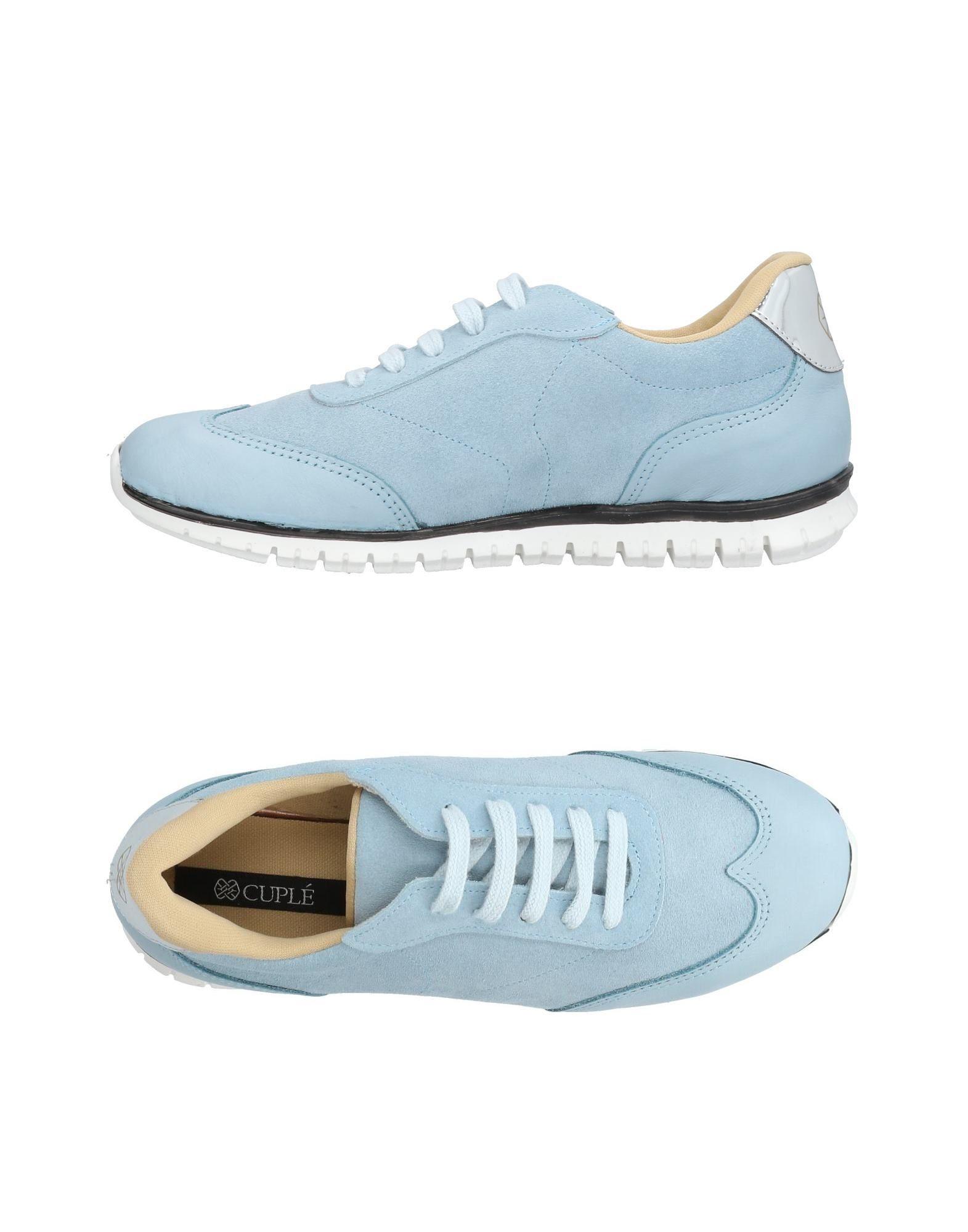 Moda Sneakers Cuplé Cuplé Sneakers Donna - 11442757RU ced6c5