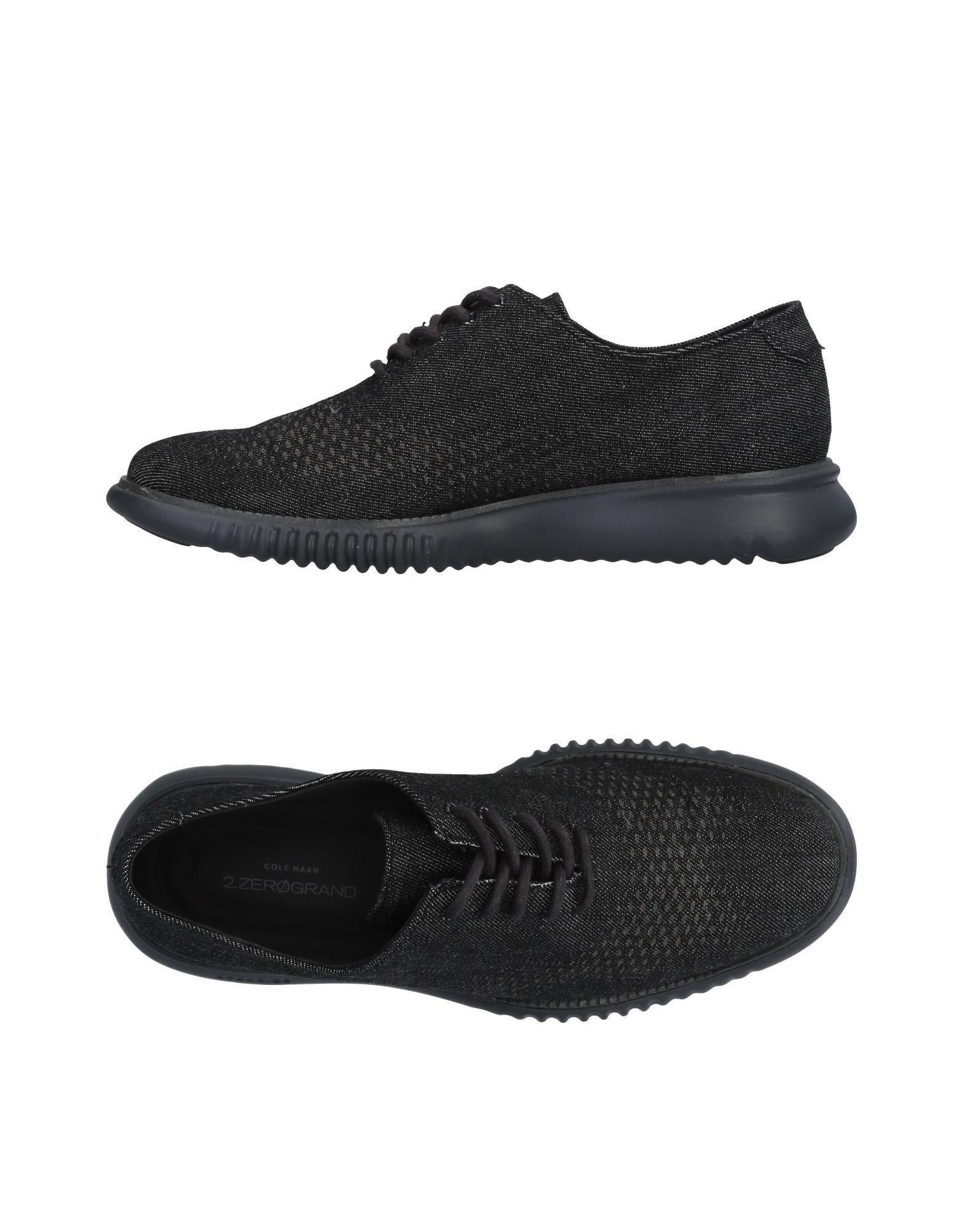 Sneakers Cole Haan Uomo - 11442778HD