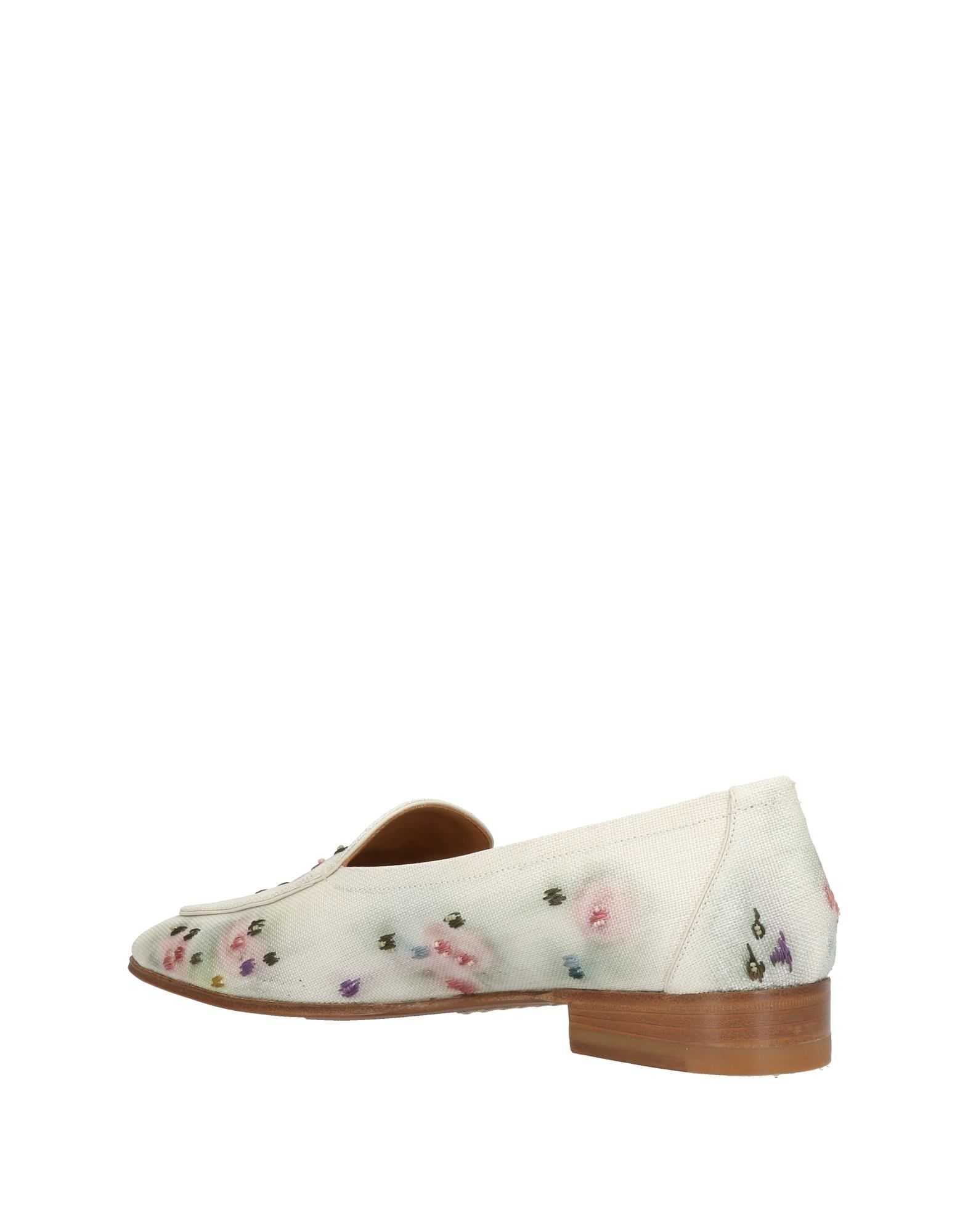 Mocassins The Row Femme - Mocassins The Row sur
