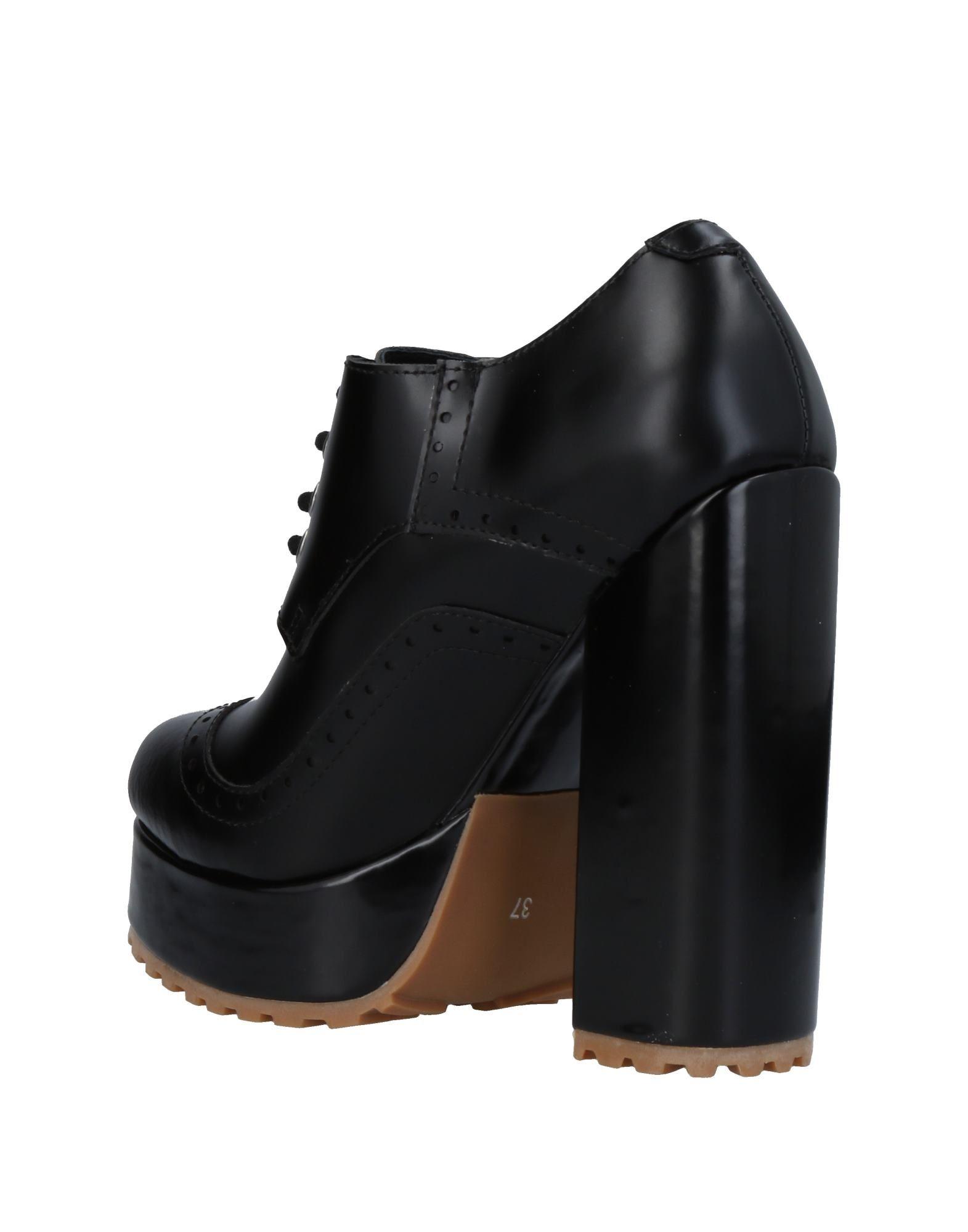 Jeffrey Campbell Schnürschuhe Damen  11442816VD Gute Qualität beliebte Schuhe