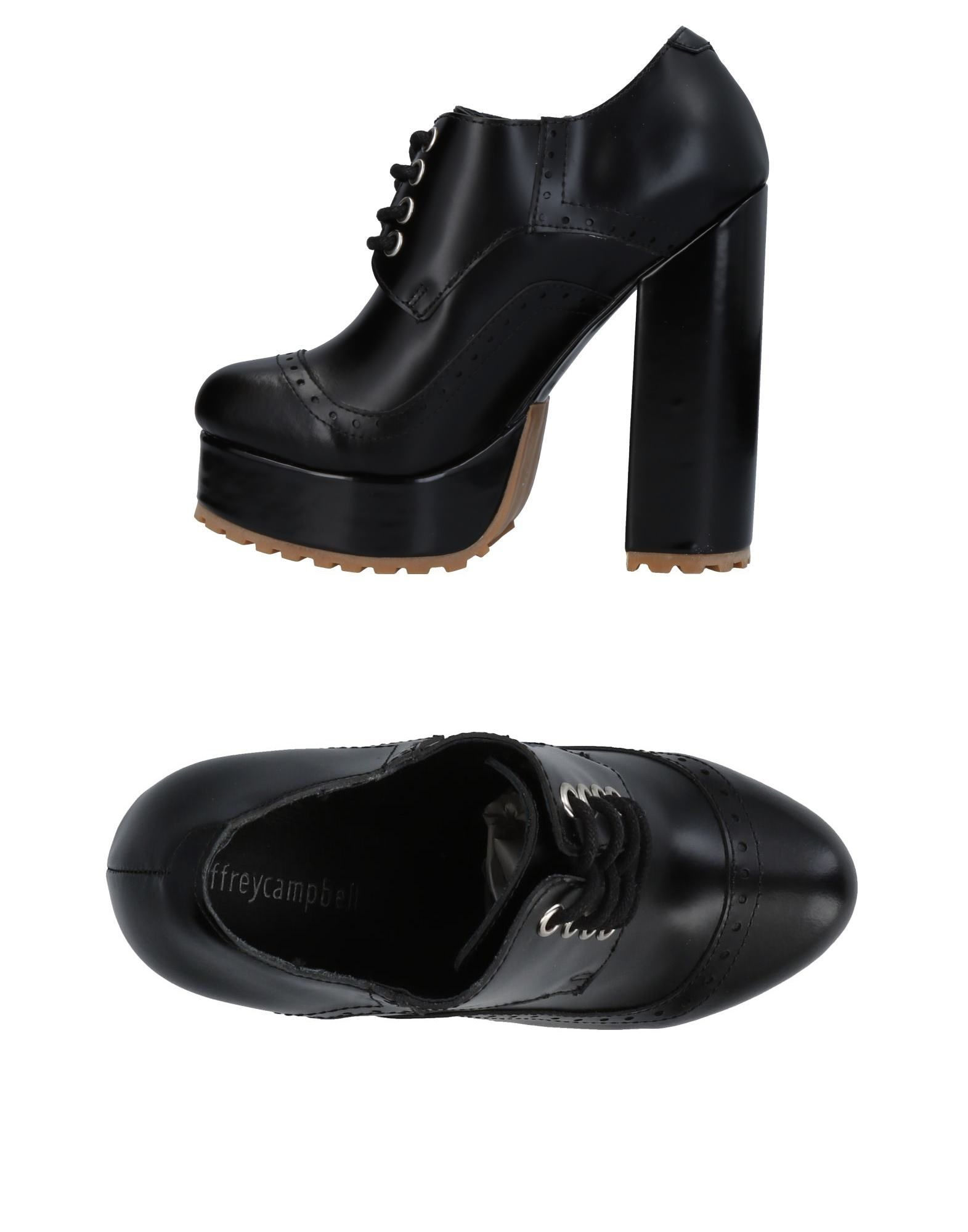 Stringate Jeffrey Campbell Donna - Acquista online su