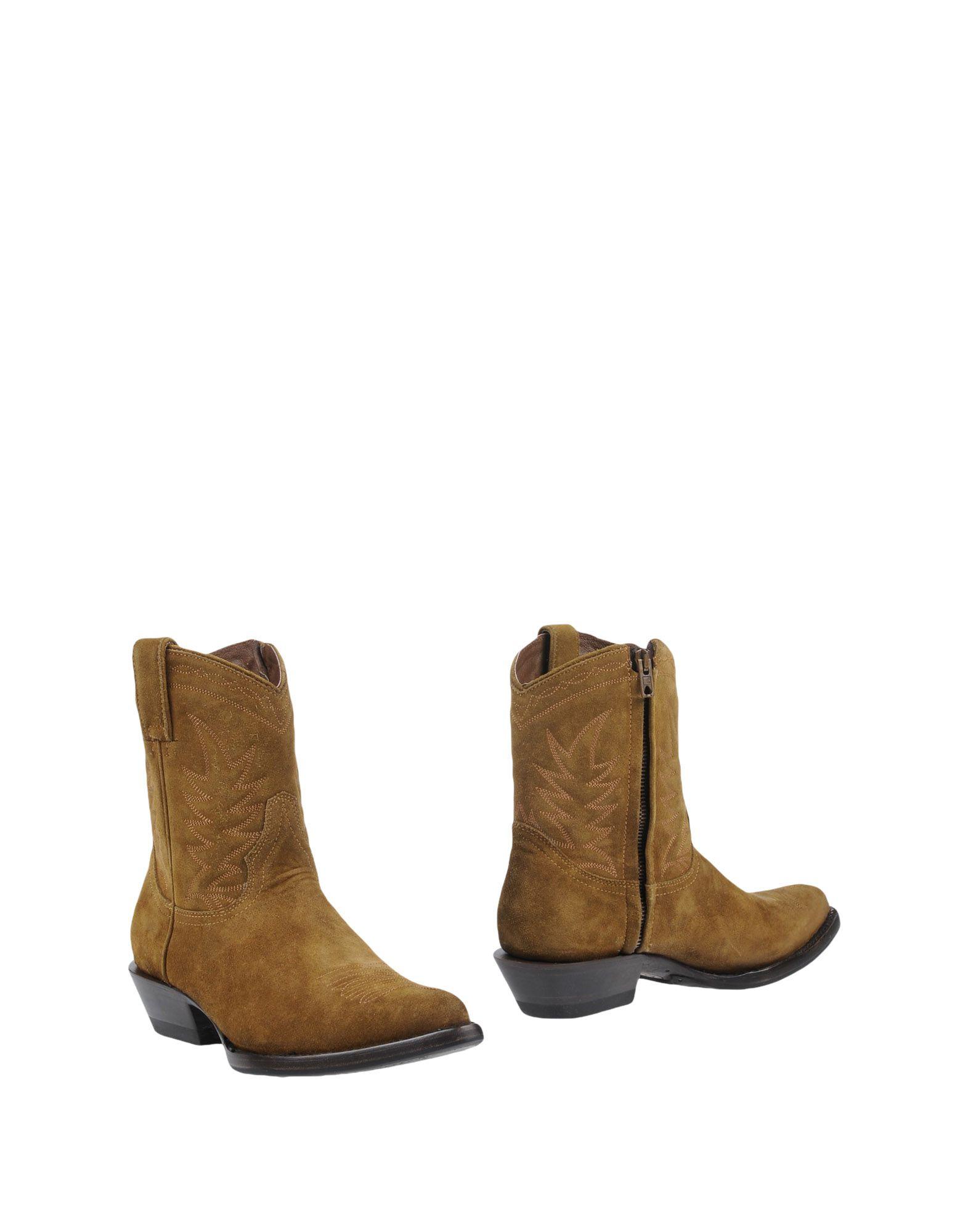 11442818CP Ash Stiefelette Damen  11442818CP  Heiße Schuhe a7e885