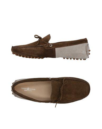 Zapatos con descuento Mocasín Manuela Dardozzi Hombre - Mocasines Manuela Dardozzi - 11442823DK Café