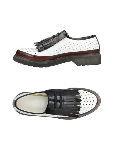 FOOTWEAR - Lace-up shoes Le Qarant Kw5XF9
