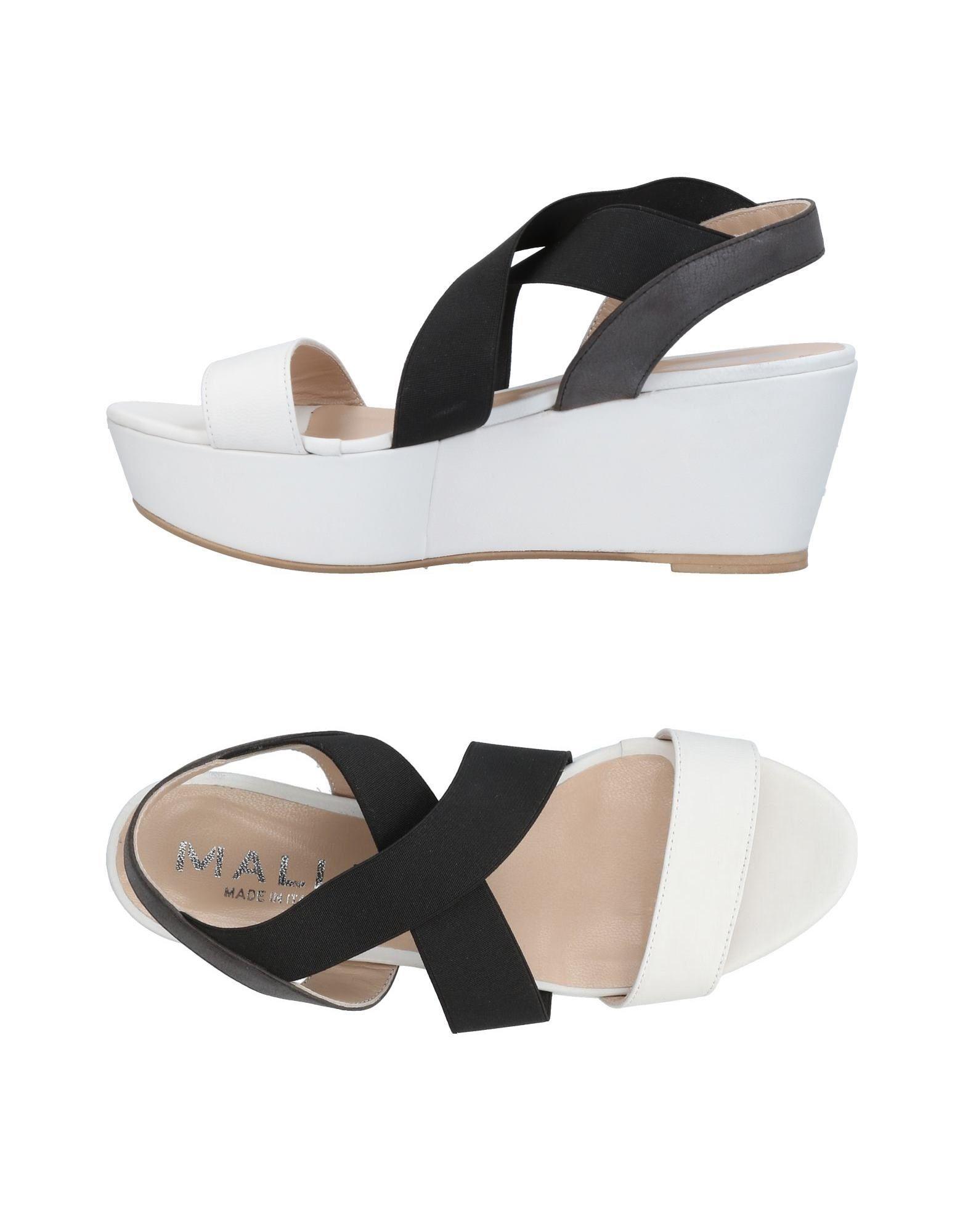 Moda Sandali Mally Donna Donna Mally - 11442845QU 39d552
