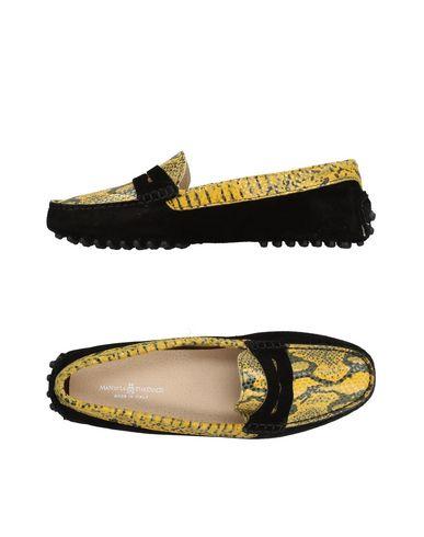 Zapatos de de mujer baratos zapatos de Zapatos mujer Mocasín Manuela Dardozzi Mujer - Mocasines Manuela Dardozzi - 11442875JR Amarillo 2927c6