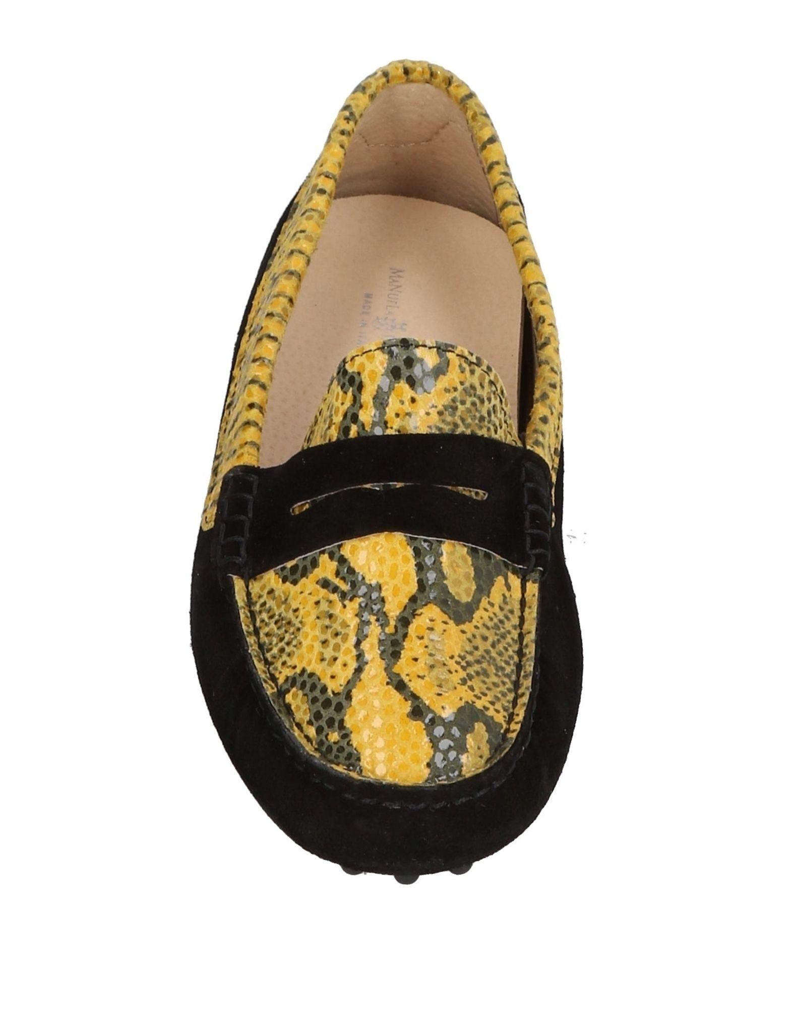 Manuela Dardozzi Mokassins Damen  11442875JR Gute Qualität Schuhe beliebte Schuhe Qualität 6f6034