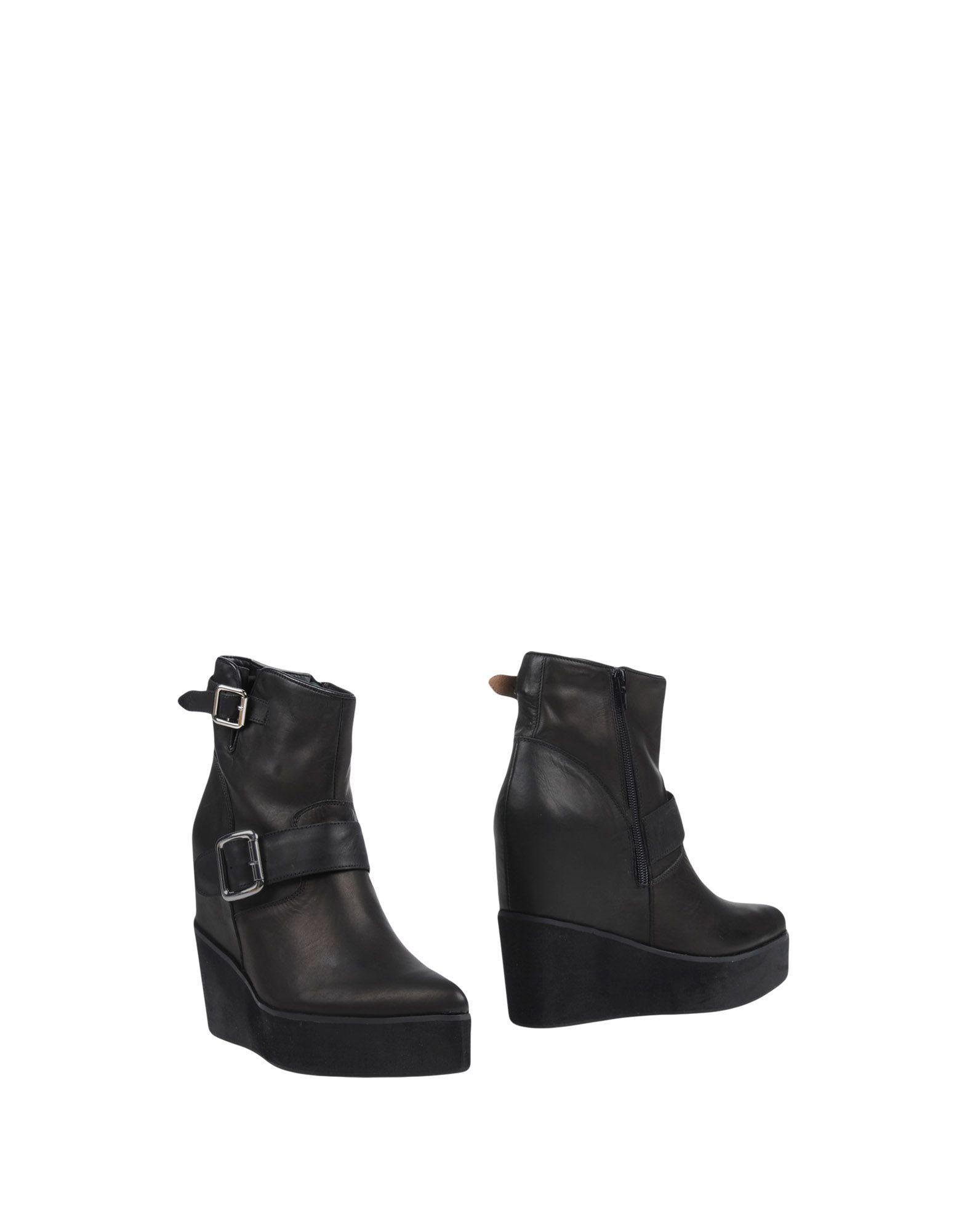 Jeffrey Campbell Stiefelette Damen  Schuhe 11442878WD Neue Schuhe  5ae895