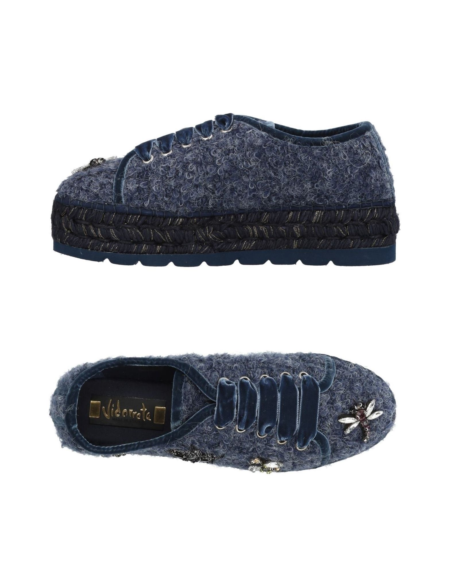 Moda Sneakers Vidorreta Vidorreta Sneakers Donna - 11442906SR 1719a3