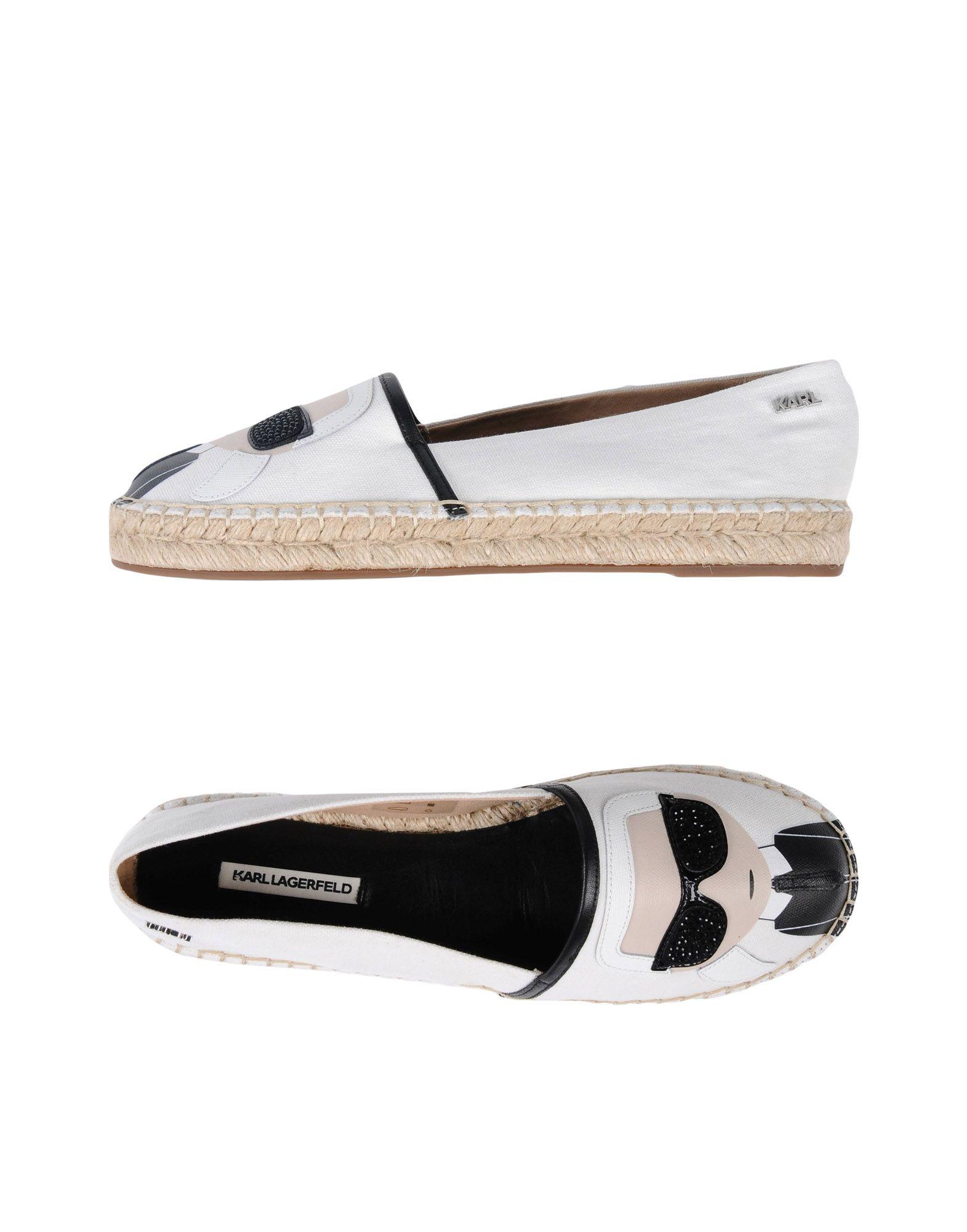 Stilvolle billige Schuhe Karl Lagerfeld Kamini Karl Ikonic Slip On  11442912TM