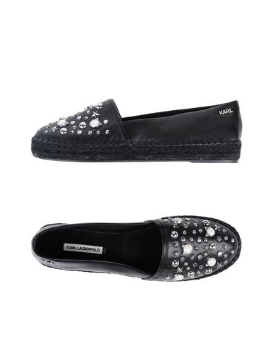Karl Lagerfeld Kamini Celestia Slip On Espadrilles Discount With Paypal Shop Sale Online Buy Cheap 2018 Cheap Price Factory Outlet bVvhpWUn