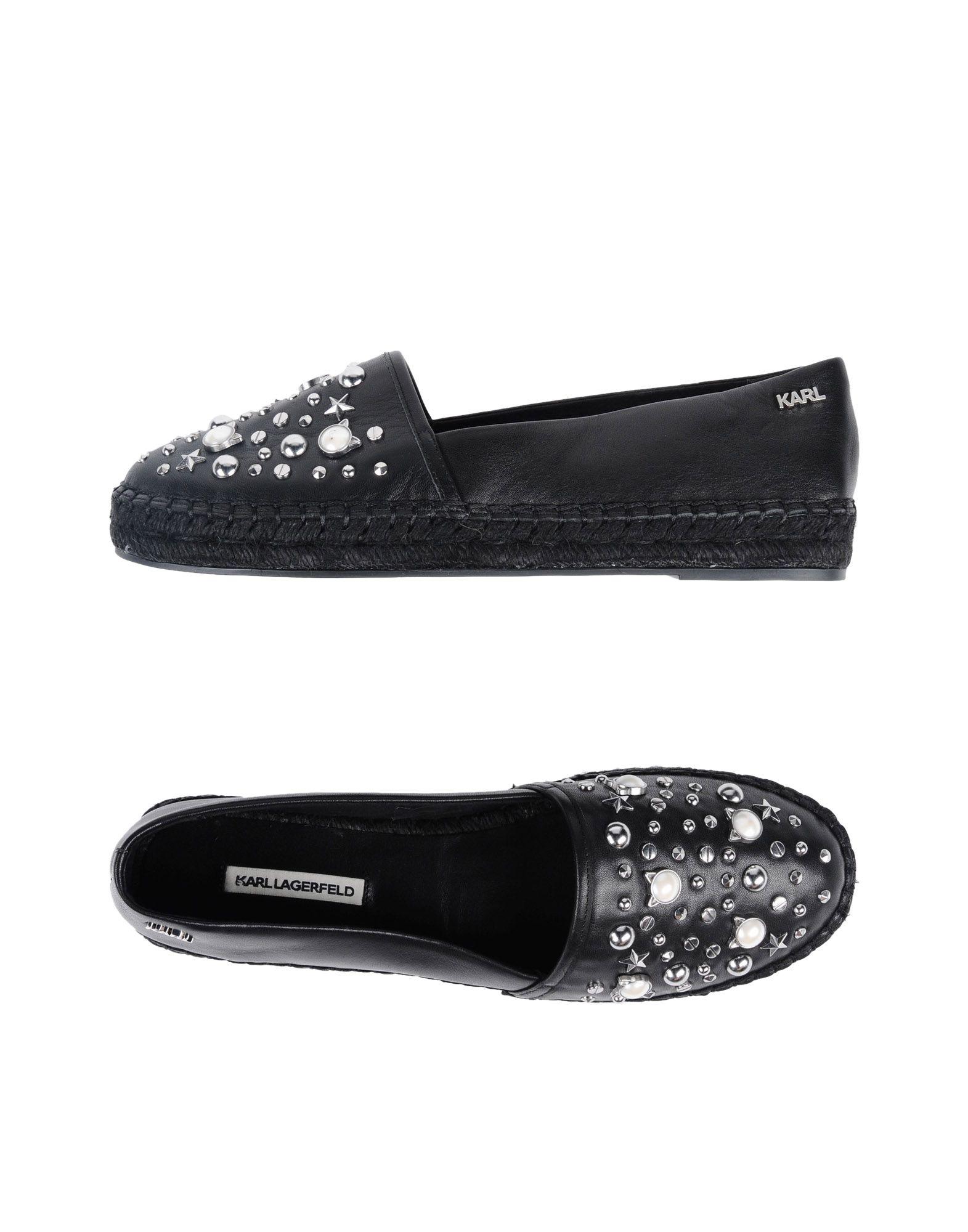 Karl Lagerfeld Kamini Celestia Slip On  11442920CEGut aussehende strapazierfähige Schuhe