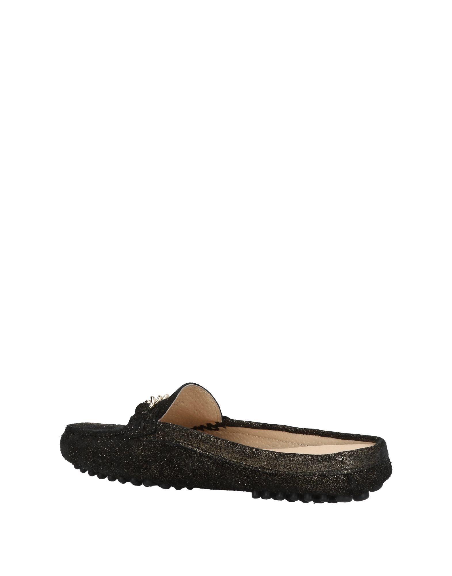 Manuela Dardozzi Pantoletten  Damen  Pantoletten 11442921EN Gute Qualität beliebte Schuhe b79013