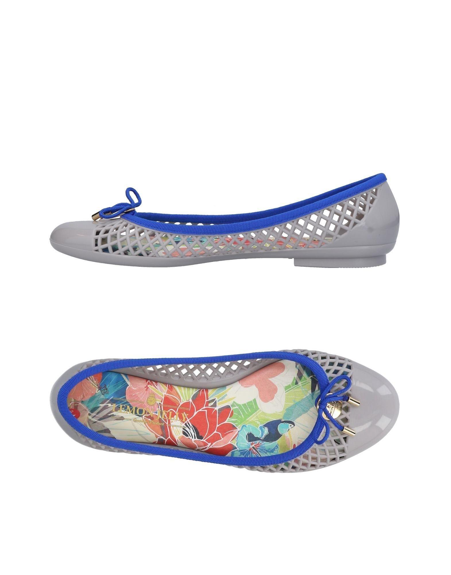 Lemon Jelly Ballerinas Damen  11442924CO Gute Qualität beliebte Schuhe