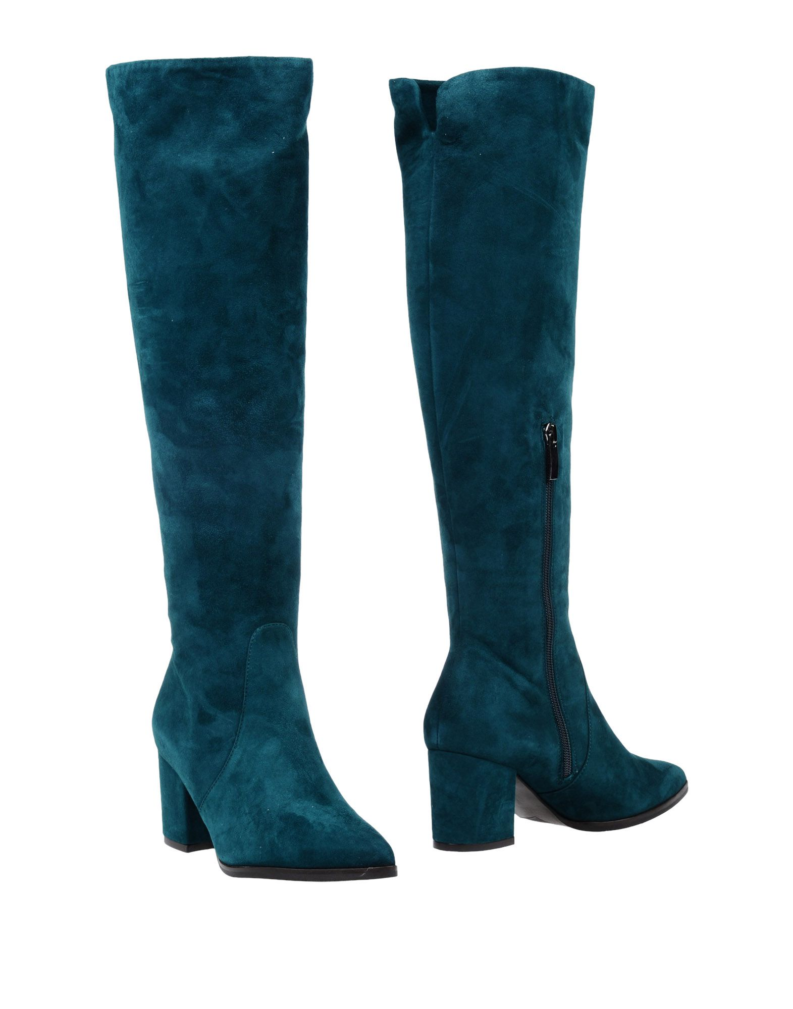 Gut um billige Schuhe zu tragenPoletto Stiefel Damen  11442929JK