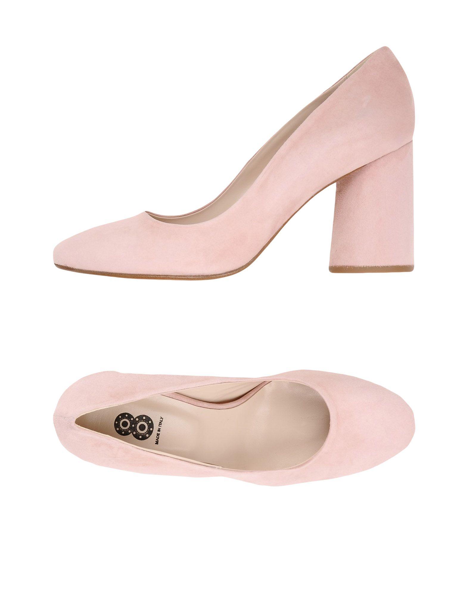 Haltbare Mode billige Schuhe 8 Pumps Damen  11442942PM Heiße Schuhe