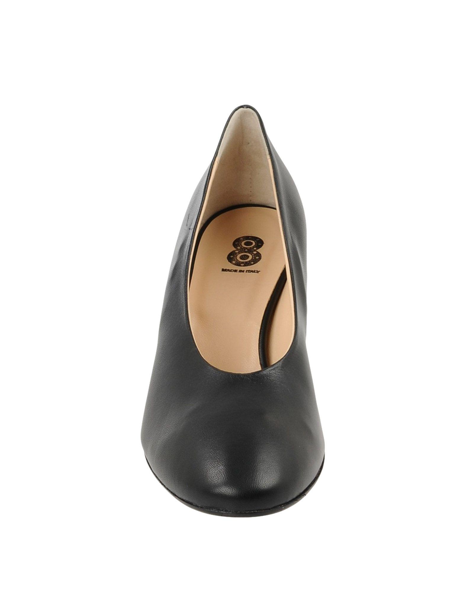 8 Pumps Damen  11442952SC Gute Qualität beliebte Schuhe