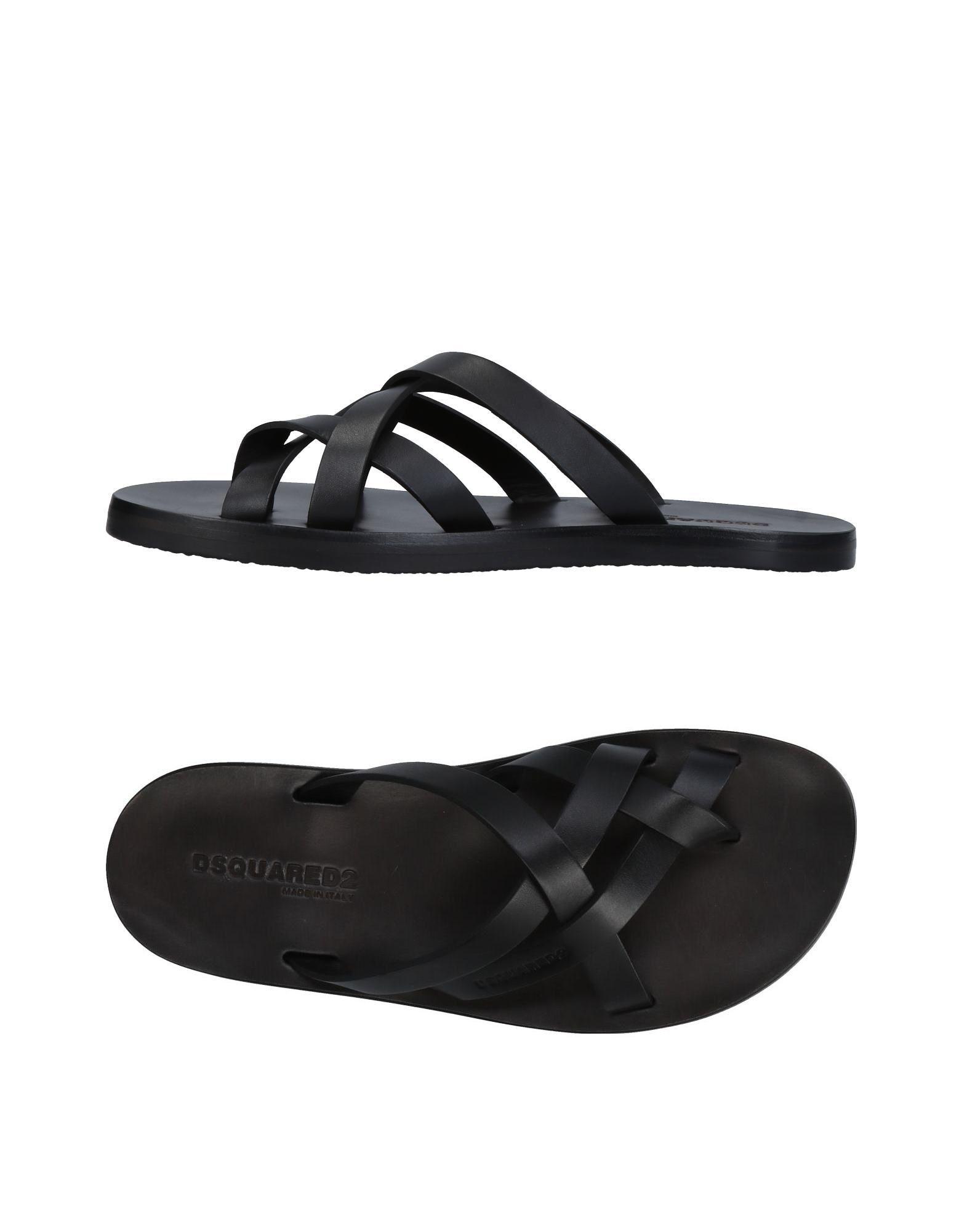 Dsquared2 Dianetten Herren  11442993BH Gute Qualität beliebte Schuhe