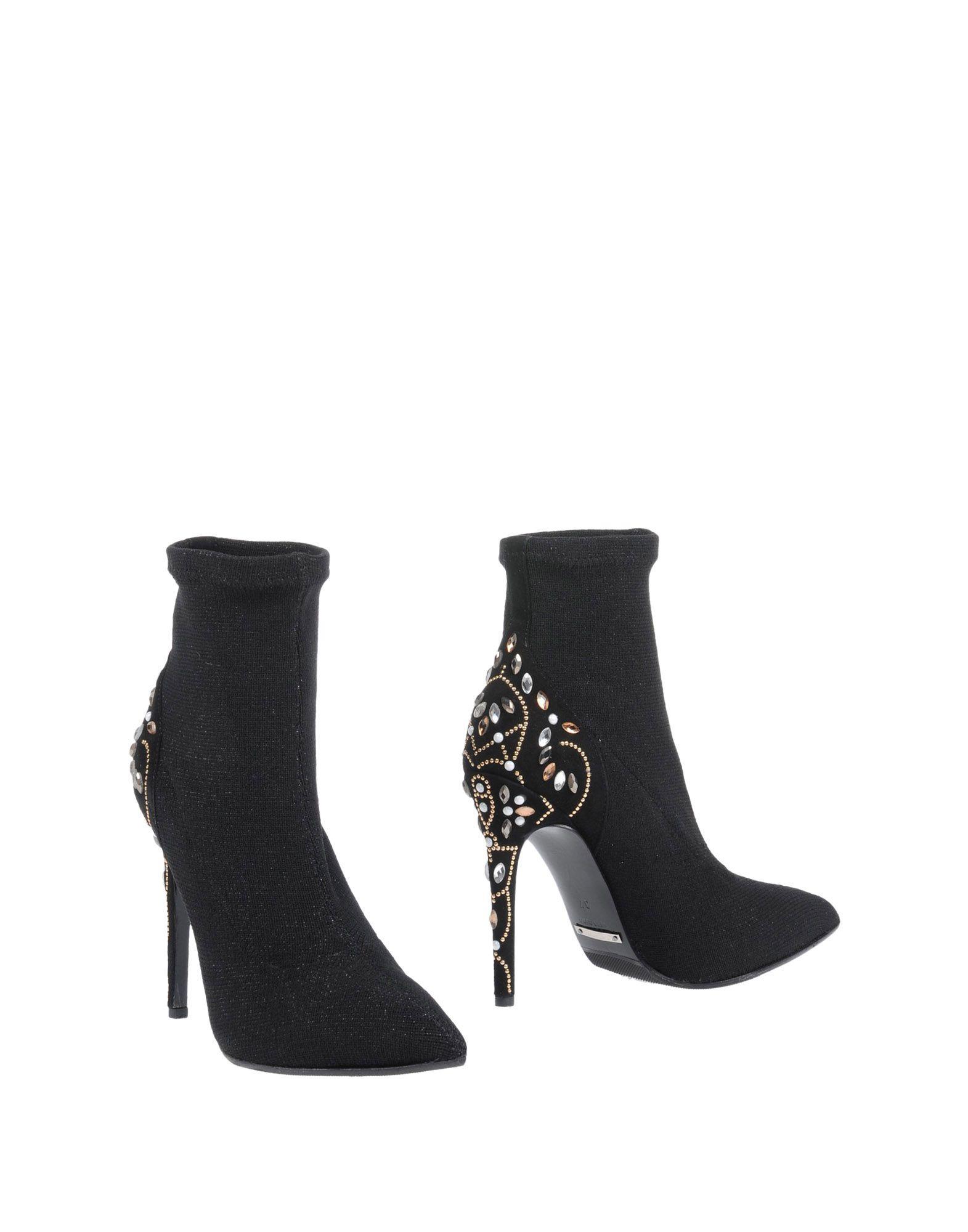 Stilvolle billige billige billige Schuhe Poletto Stiefelette Damen  11443037TB 2f4d96