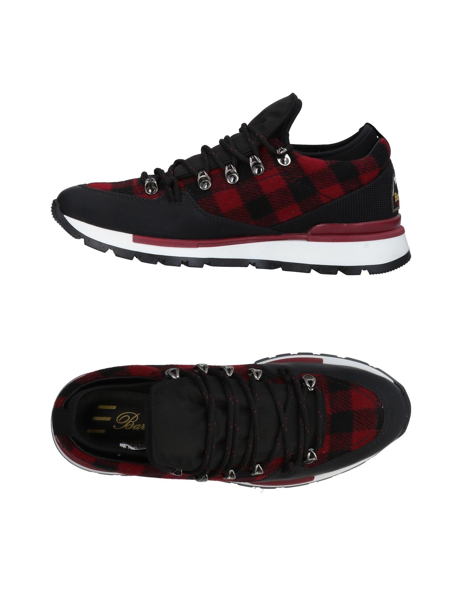 Sneakers Barracuda Homme - Sneakers Barracuda sur