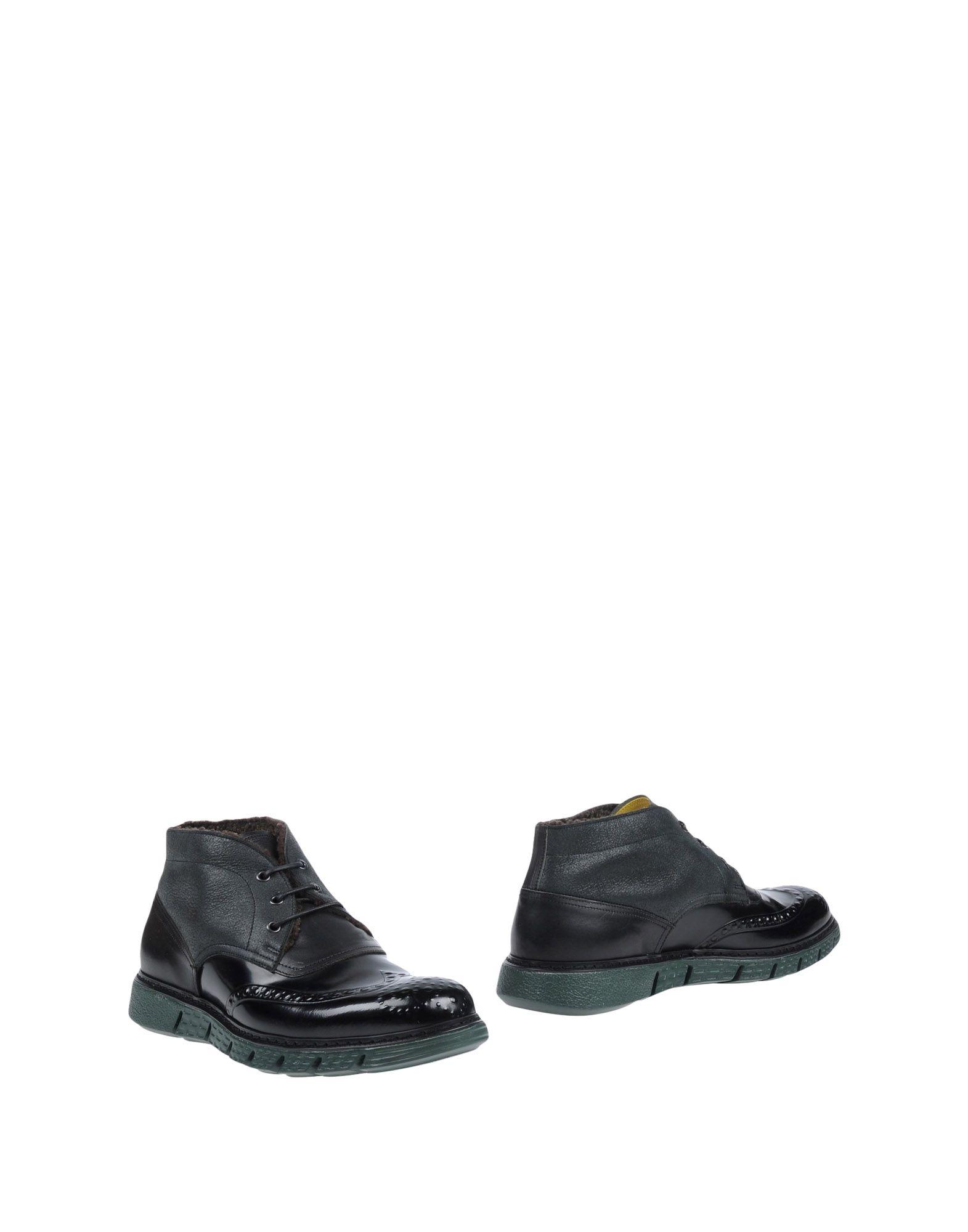 Günstige und modische Schuhe Barracuda Stiefelette Herren  11443061WH