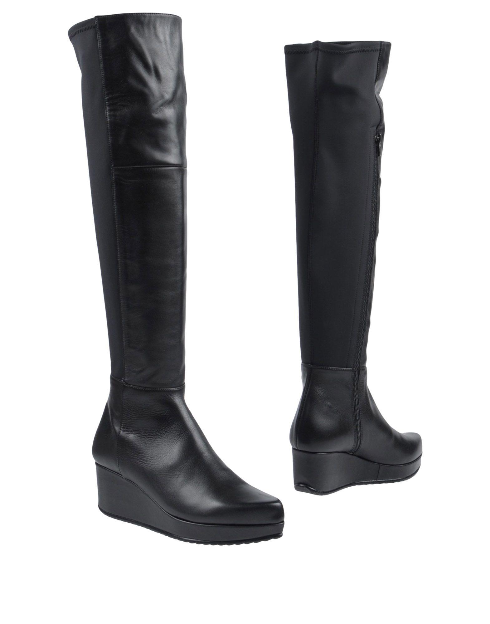 Gut um billige Schuhe zu tragenSlack London Stiefel Damen  11443083OH