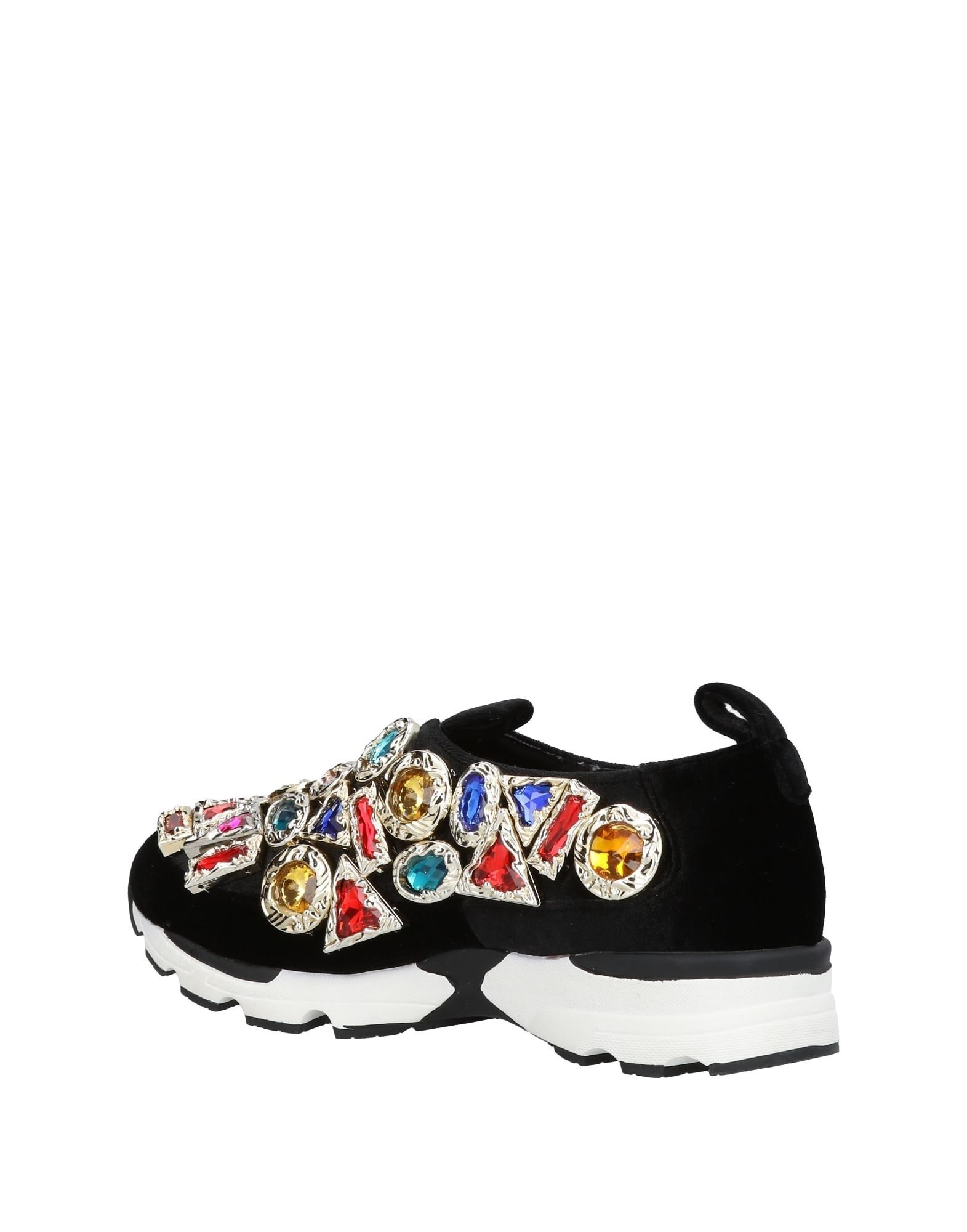 Sneakers Jeffrey Campbell Femme - Sneakers Jeffrey Campbell sur