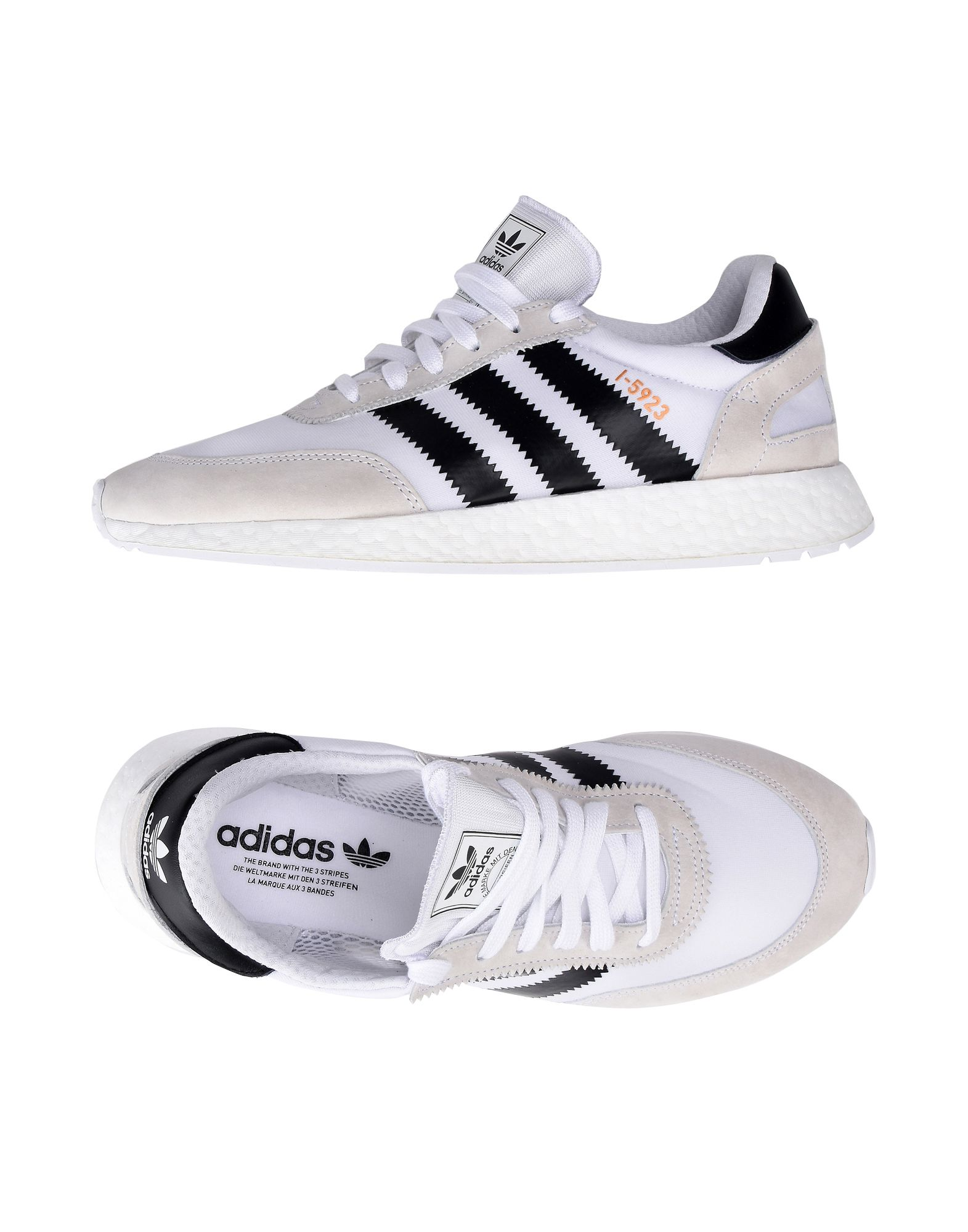 Sneakers Adidas Originals I-5923 - Femme - Sneakers Adidas Originals sur