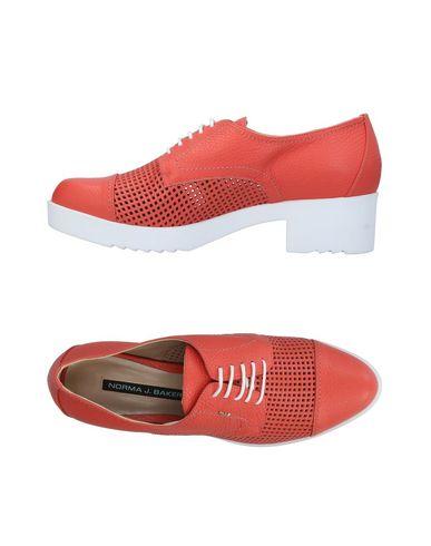 NORMA J.BAKER Zapato de cordones