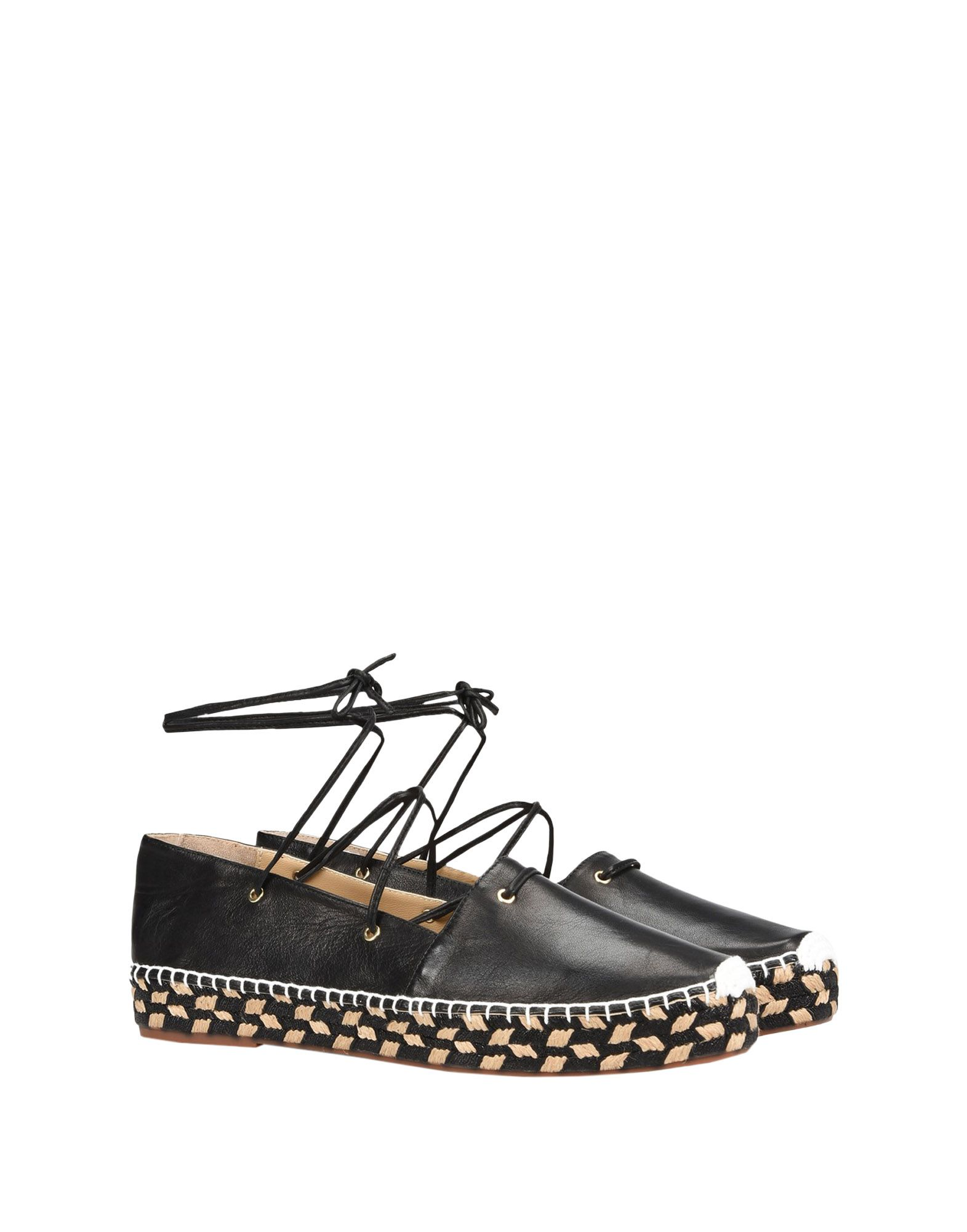 Gut um billige Schuhe zu tragenEmporio Armani Espadrilles Damen  11443147OT