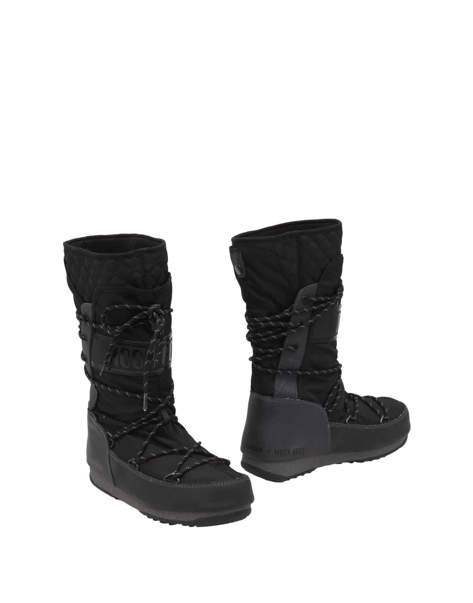 Stivali Moon Boot Monaco Flip Wp - Donna - 11443150GX