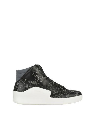 Zapatos con descuento Zapatillas Emporio Armani Hombre - Zapatillas Emporio Armani - 11443155OS Negro