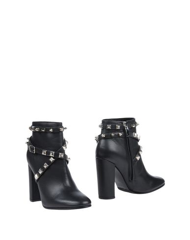 FOOTWEAR - Ankle boots Poletto