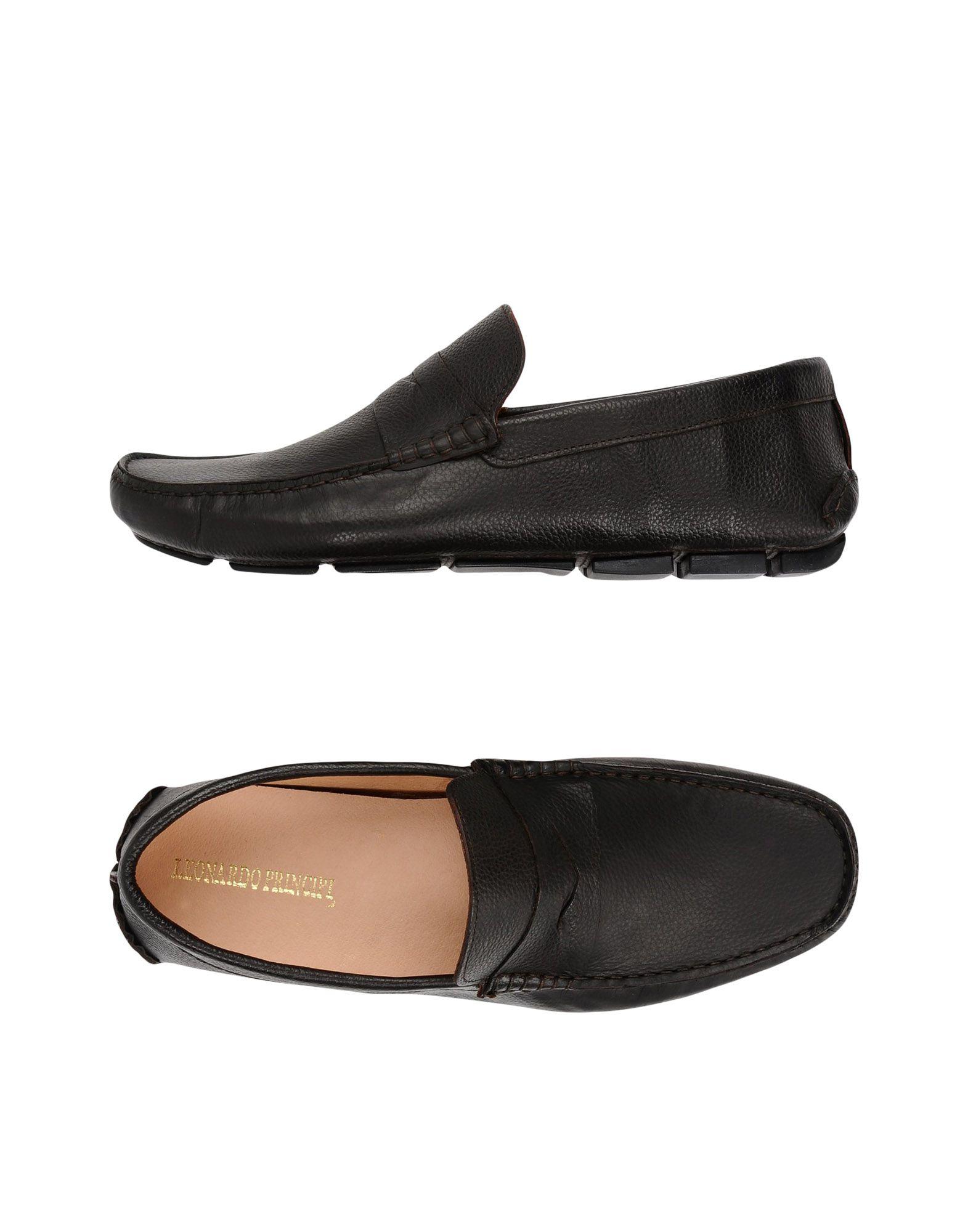 Leonardo Principi Loafers - Men Leonardo  Principi Loafers online on  Leonardo United Kingdom - 11443187ER 8df7f7