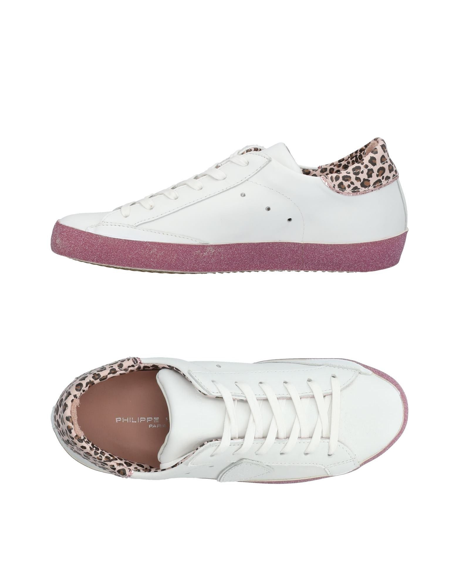 Sneakers Philippe Model Donna - 11443212EG