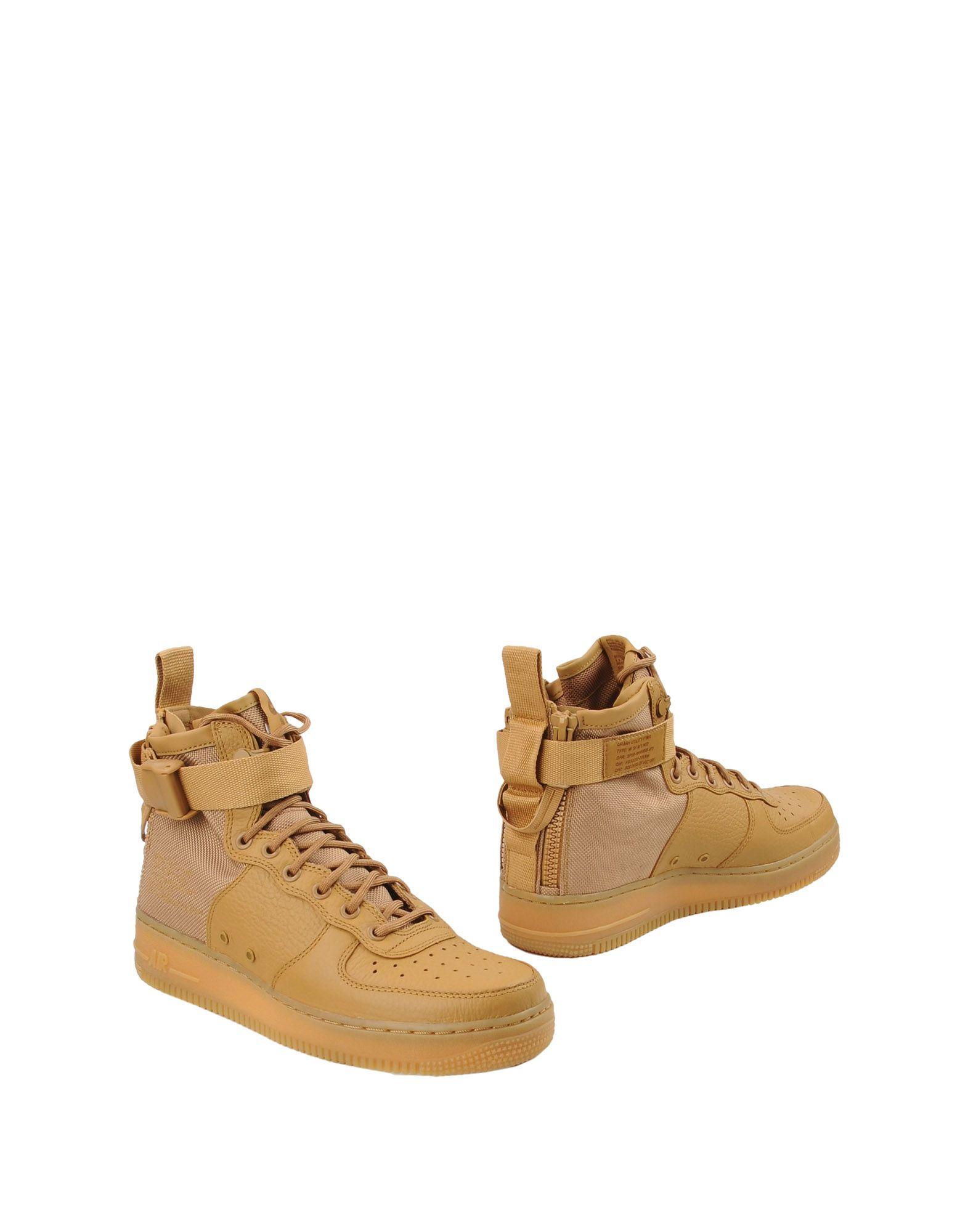 Gut um billige Schuhe zu tragenNike Sf Af1 Mid  11443221BA
