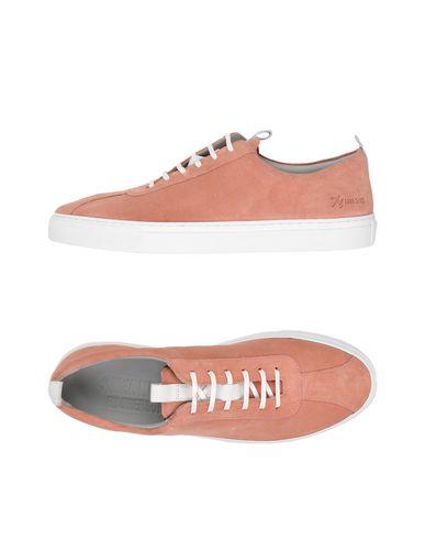 Zapatos con descuento Zapatillas Grson Sneaker 1 Ash Suede Oxford Stwh - Hombre - Zapatillas Grson - 11443241HD Gris