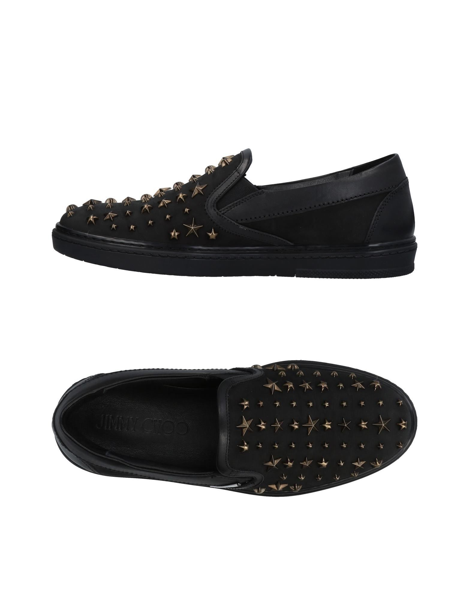 Sneakers Jimmy Choo Uomo - Acquista online su