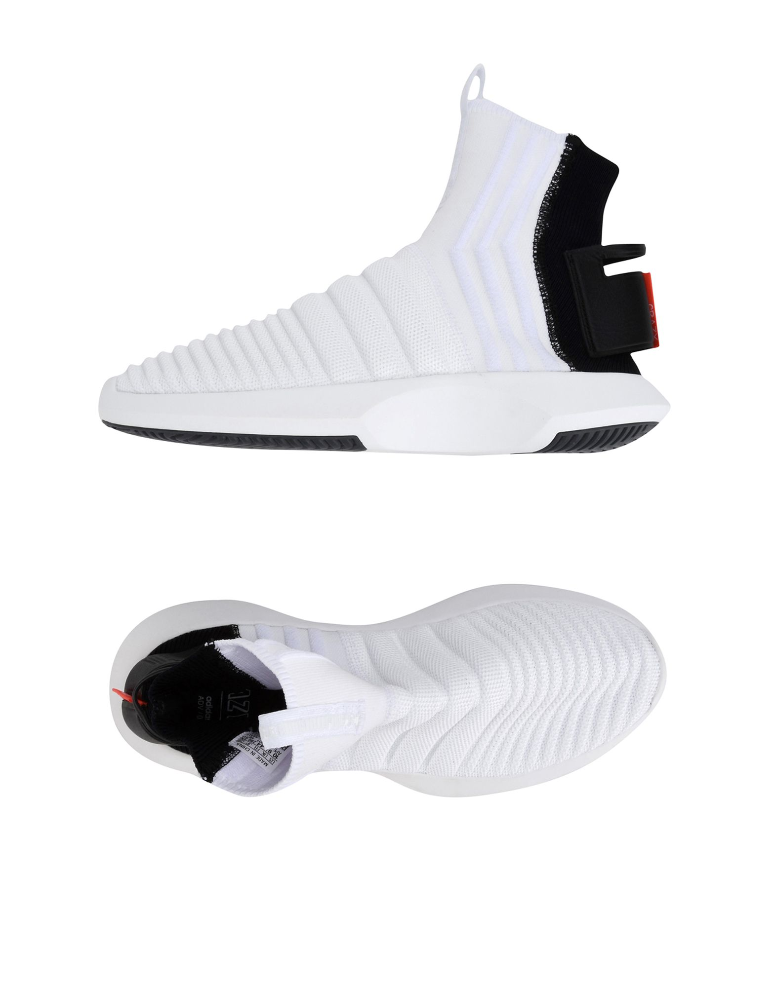 Sneakers Adidas Originals Crazy 1 Adv Sock Pk - Uomo - Acquista online su
