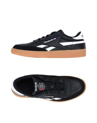 Zapatos con descuento Zapatillas - Reebok Revge Plus Gum - Zapatillas Hombre - Zapatillas Reebok - 11443321TL Negro 72e5d4