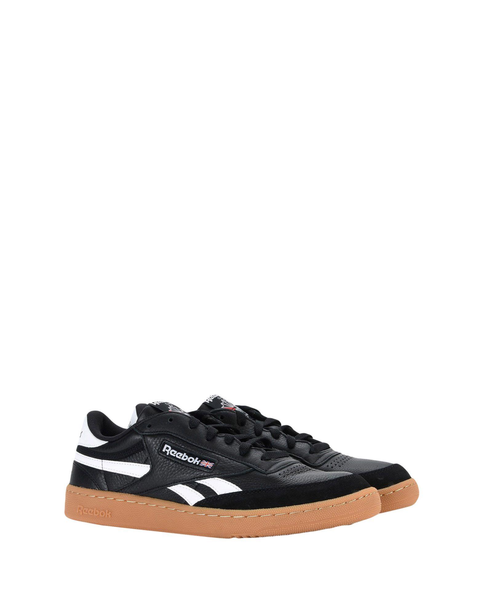 Rabatt echte Gum Schuhe Reebok Revenge Plus Gum echte  11443321TL 6e4dcd