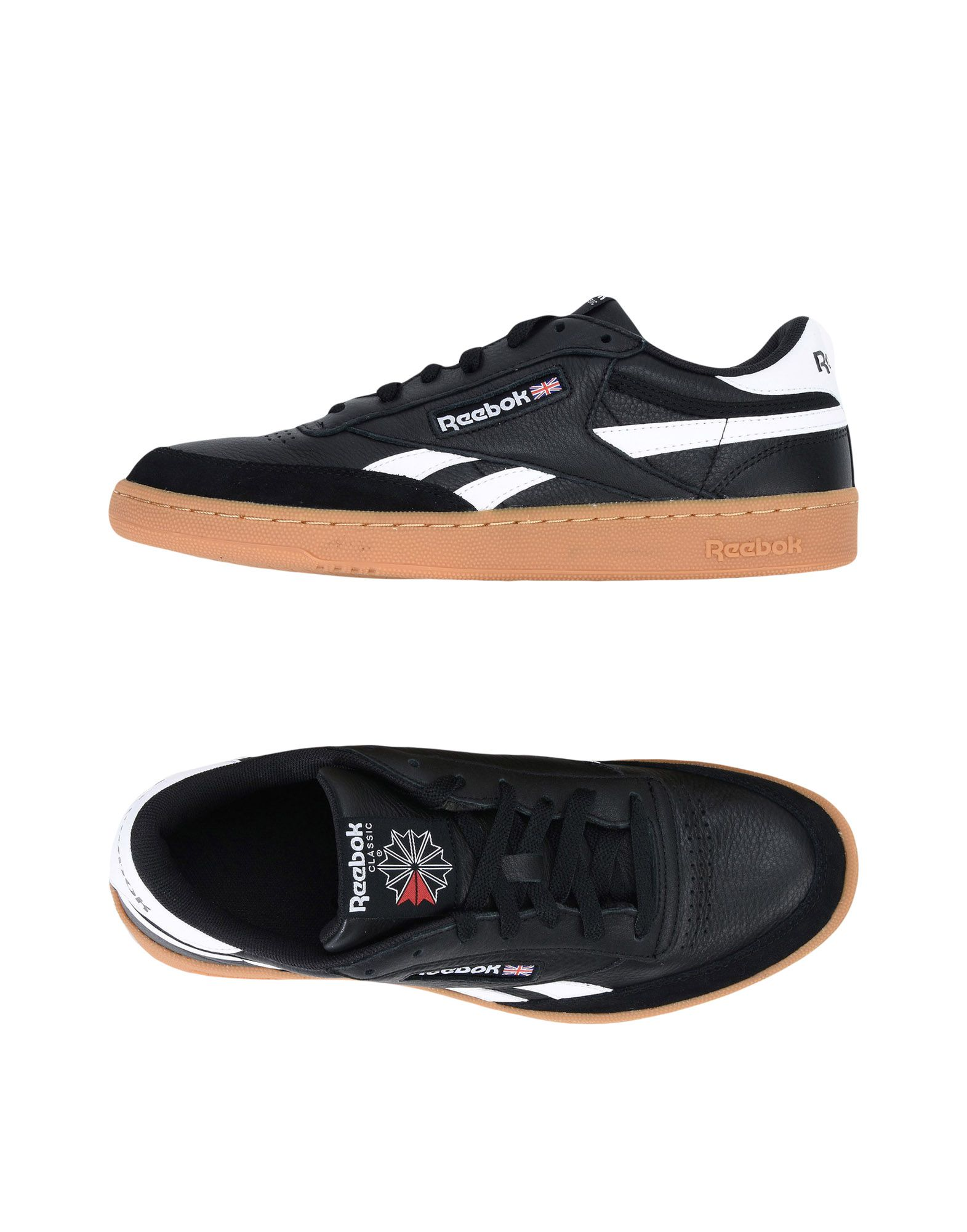 Rabatt echte Schuhe Reebok Revenge Plus Gum  11443321TL