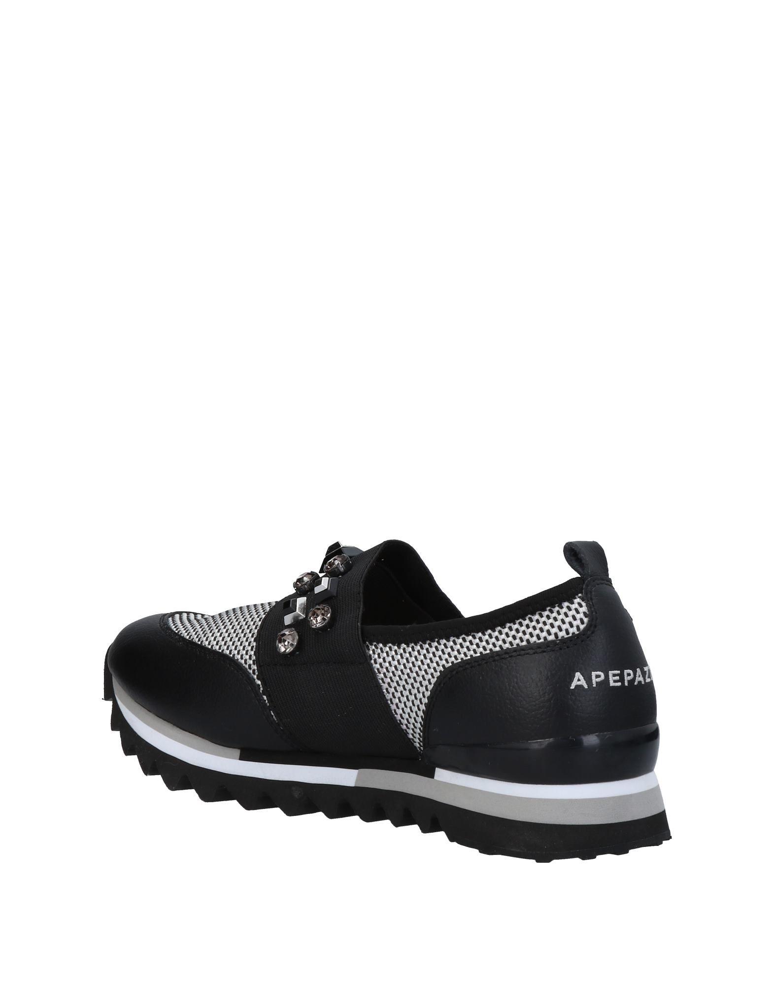 Sneakers Apepazza Femme - Sneakers Apepazza sur