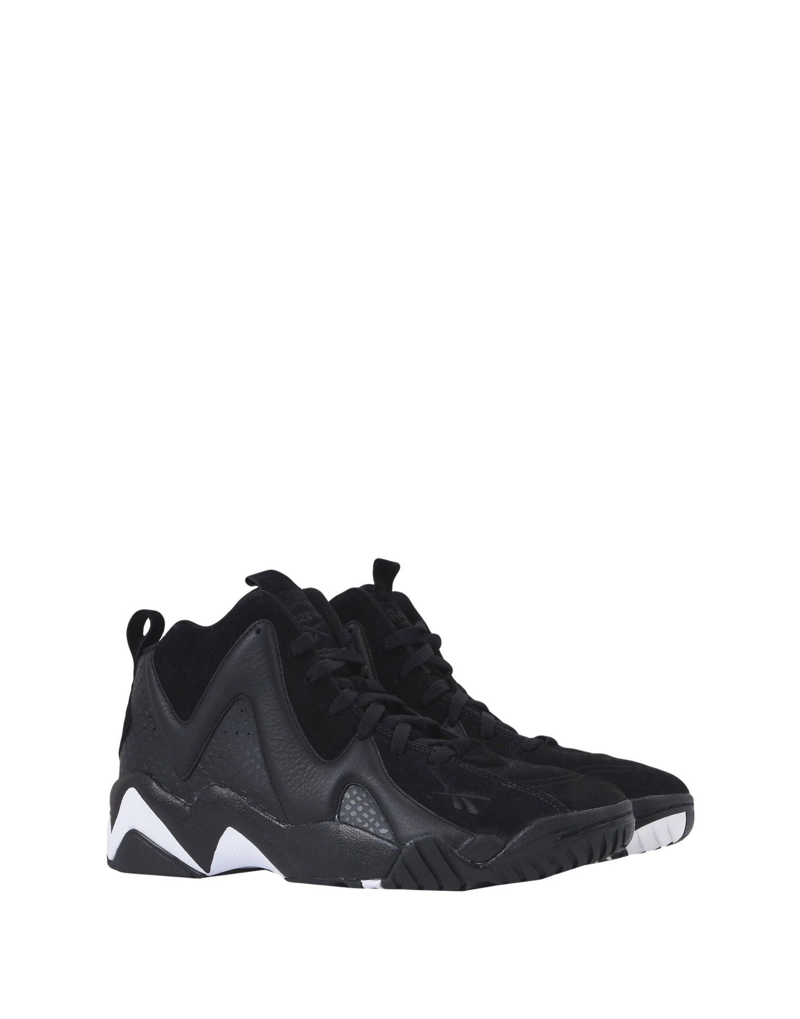 Sneakers Reebok Kamikaze Ii Atl-Lax - Homme - Sneakers Reebok sur