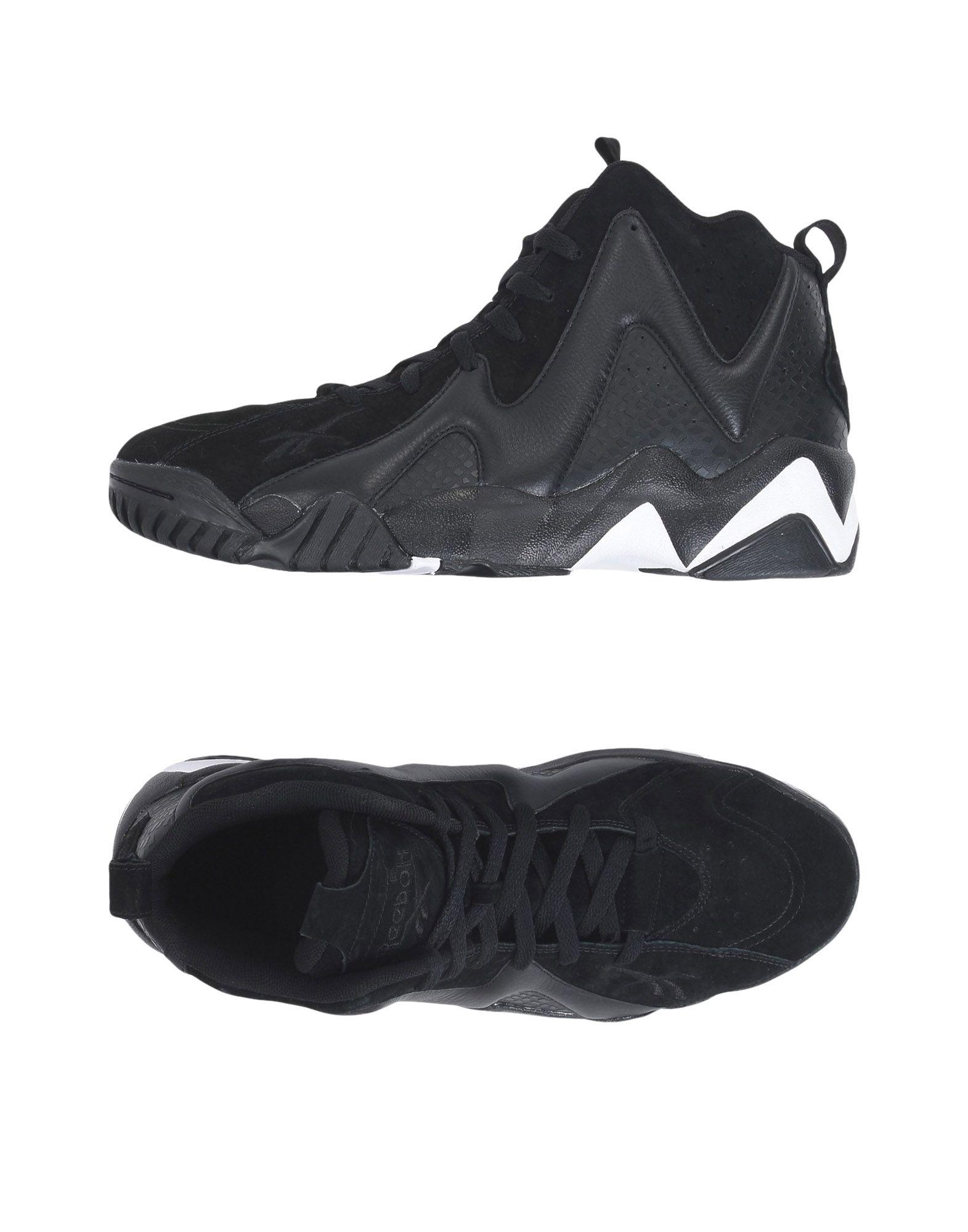 Sneakers Reebok Kamikaze Ii Atl-Lax - Uomo - 11443367FN
